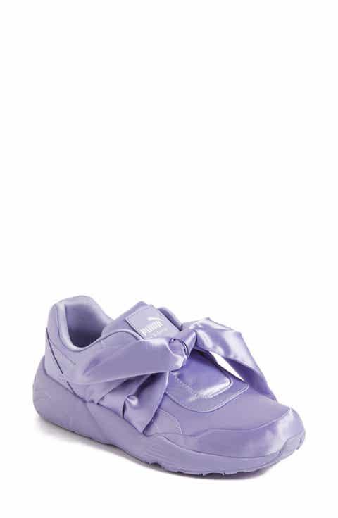 FENTY PUMA by Rihanna Bow Sneaker (Women)