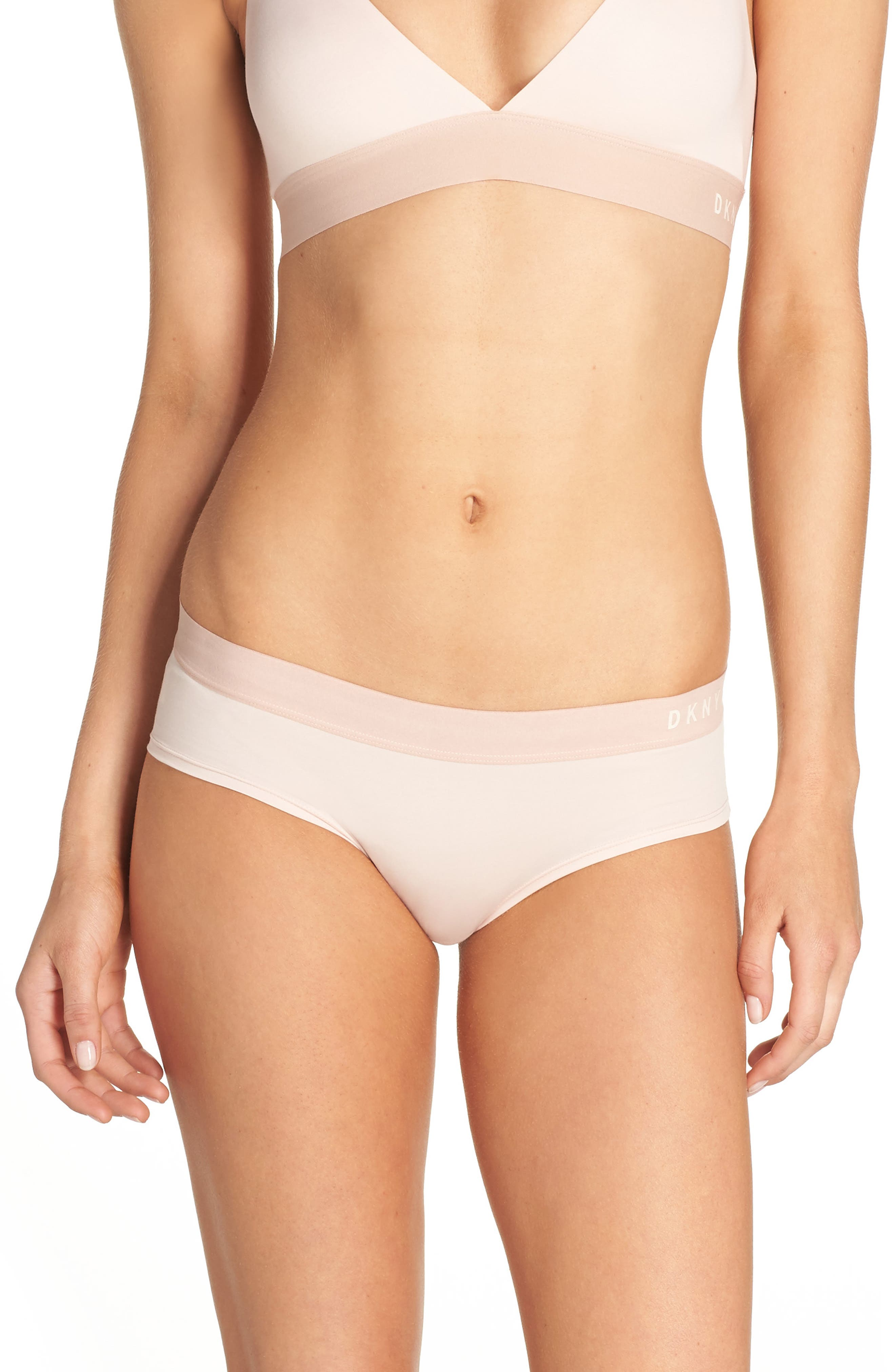 DKNY Hipster Panties (3 for $30)