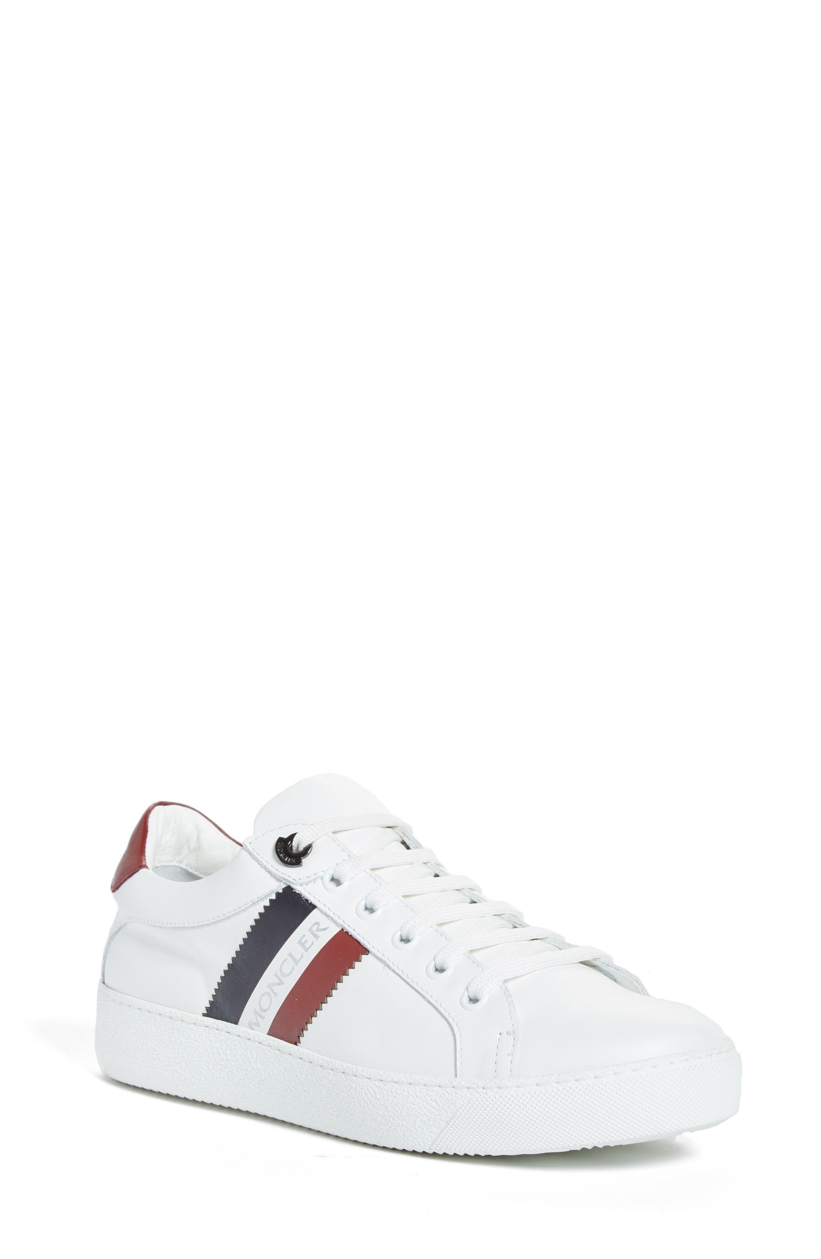 Moncler Leni Scarpa Platform Sneaker (Women)