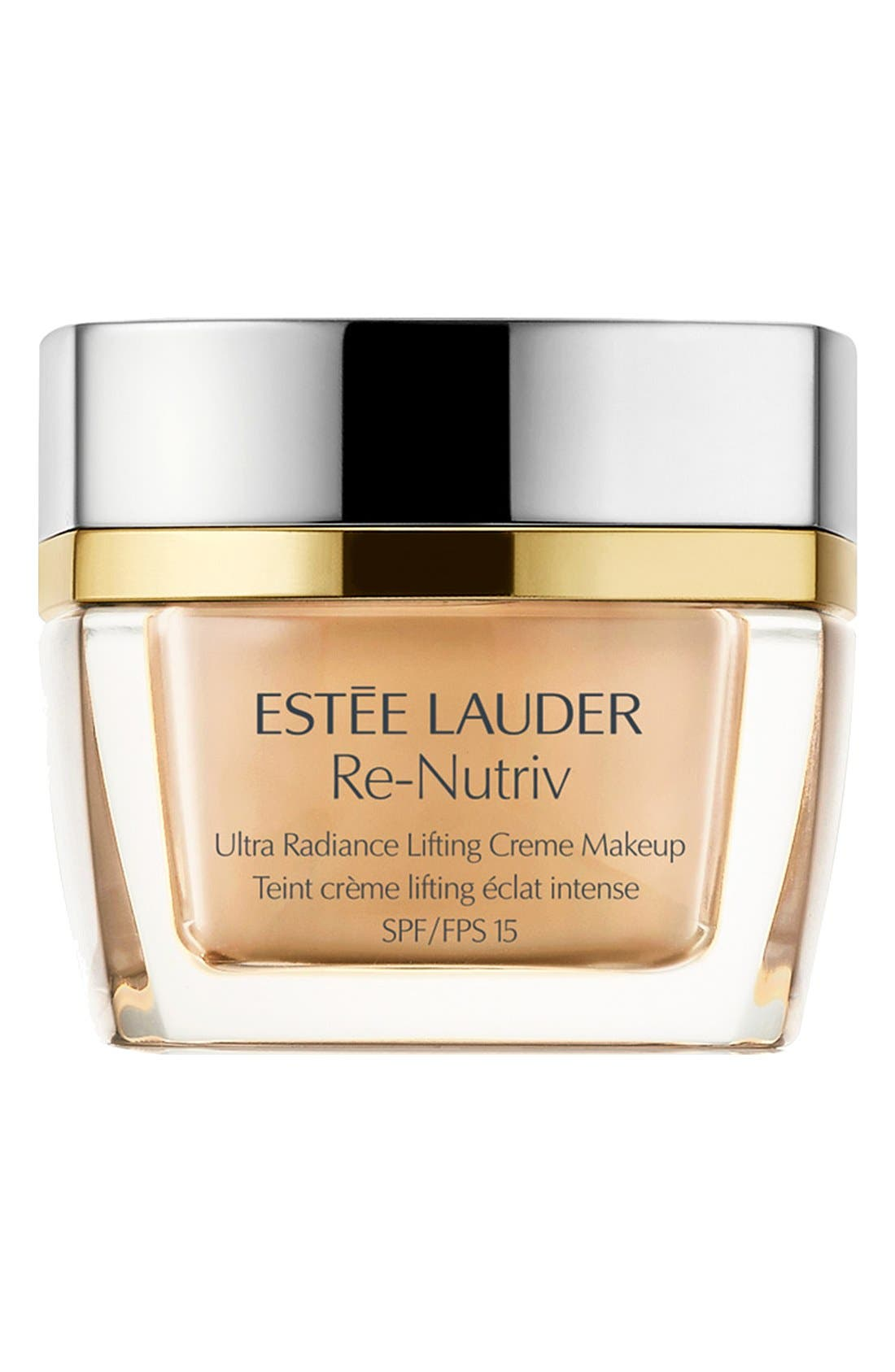 Estée Lauder Re-Nutriv Ultra Radiance Lifting Crème Makeup