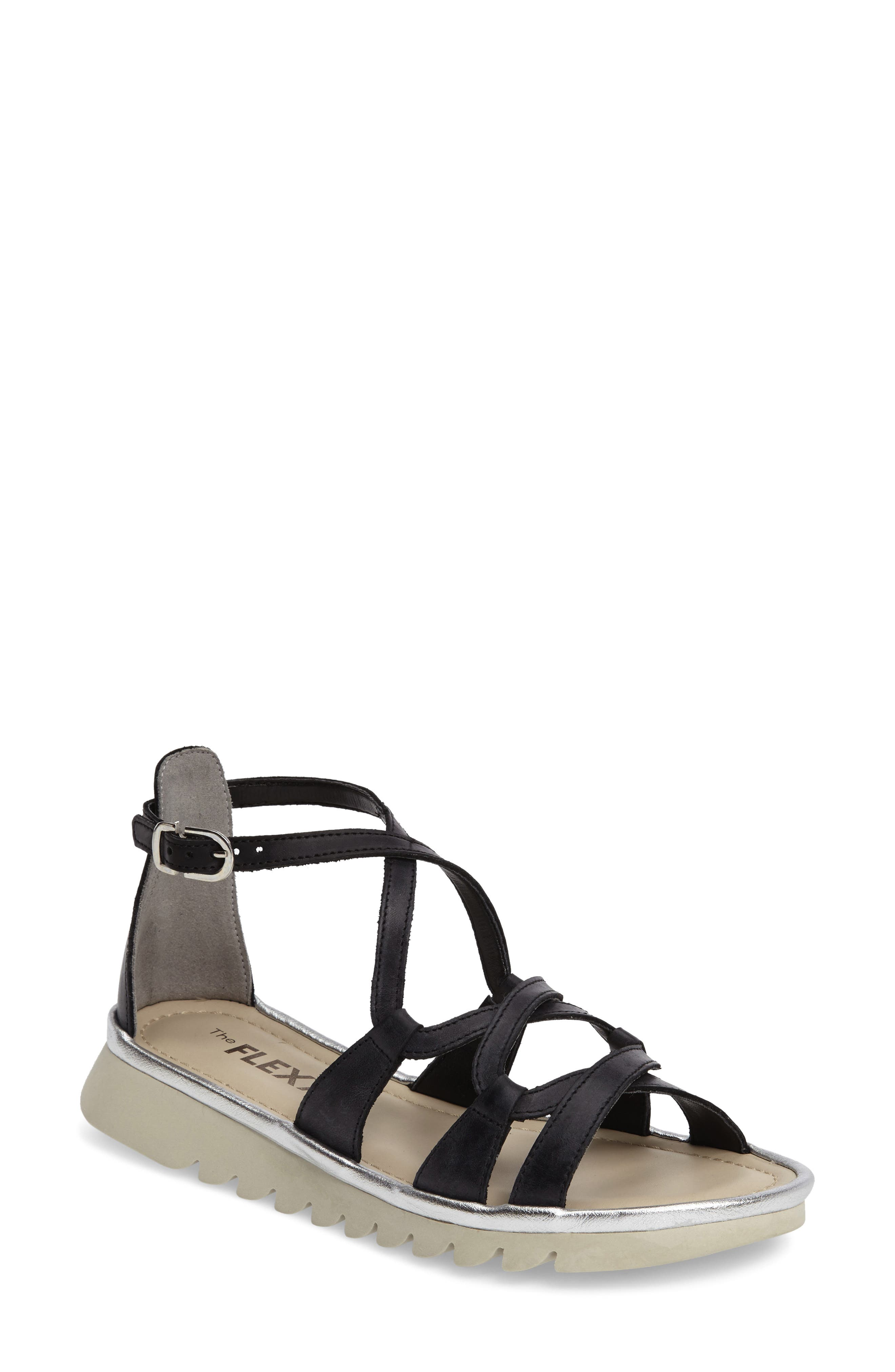 The FLEXX Catch a Wave Sandal (Women)