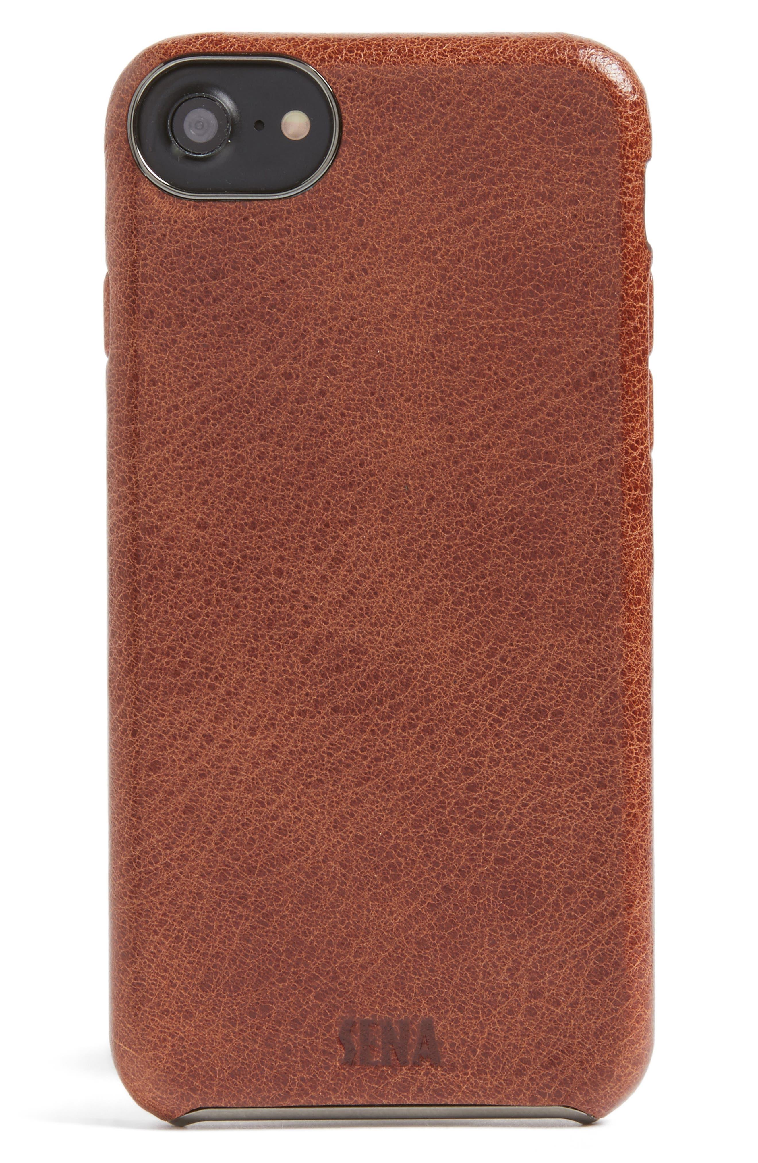 Sena Ultra Thin iPhone 7 Snap-On Case