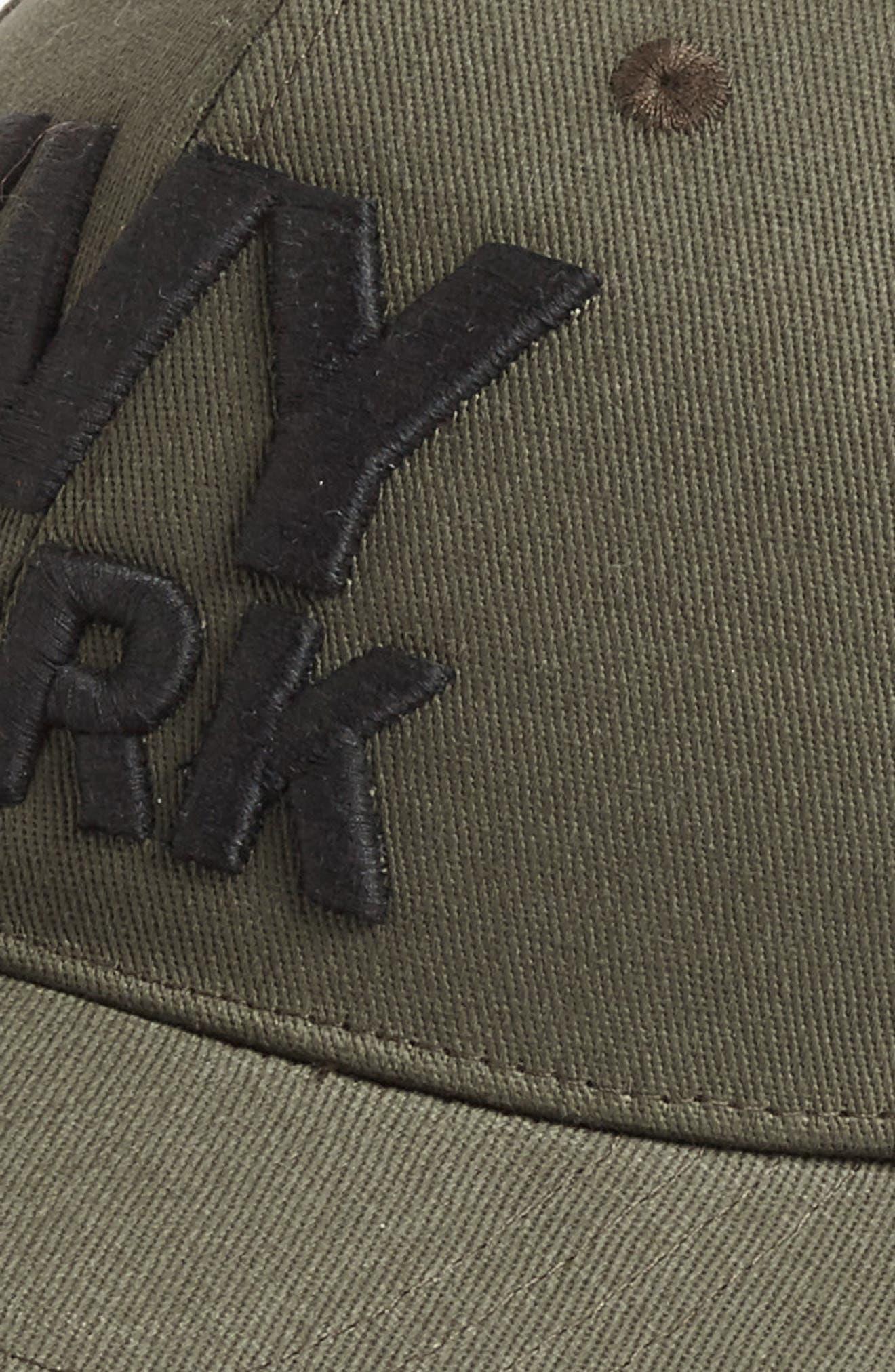Alternate Image 3  - IVY PARK® Logo Baseball Cap