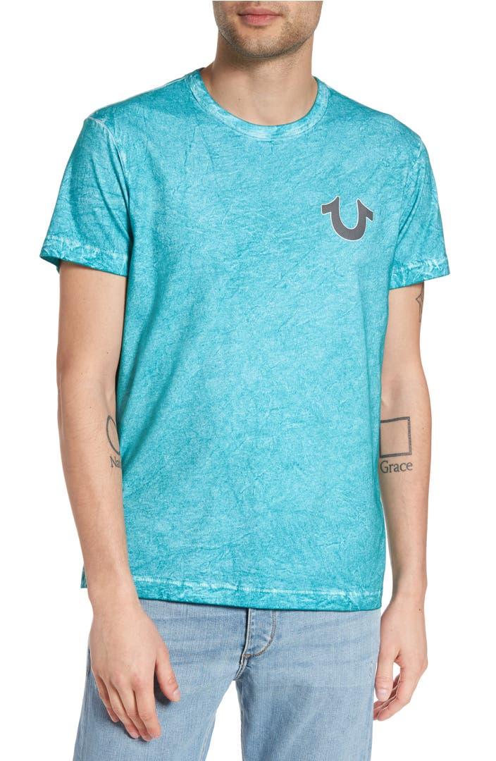 True Religion Brand Jeans Buddha T-Shirt | Nordstrom