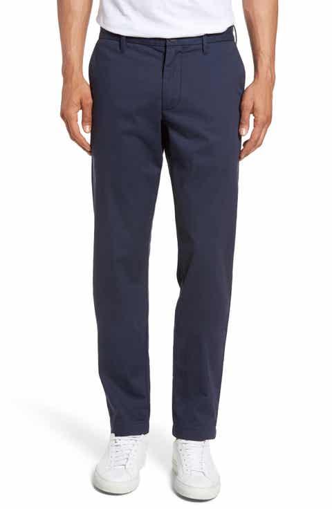 Men's Blue Pants: Cargo Pants, Dress Pants, Chinos & More | Nordstrom