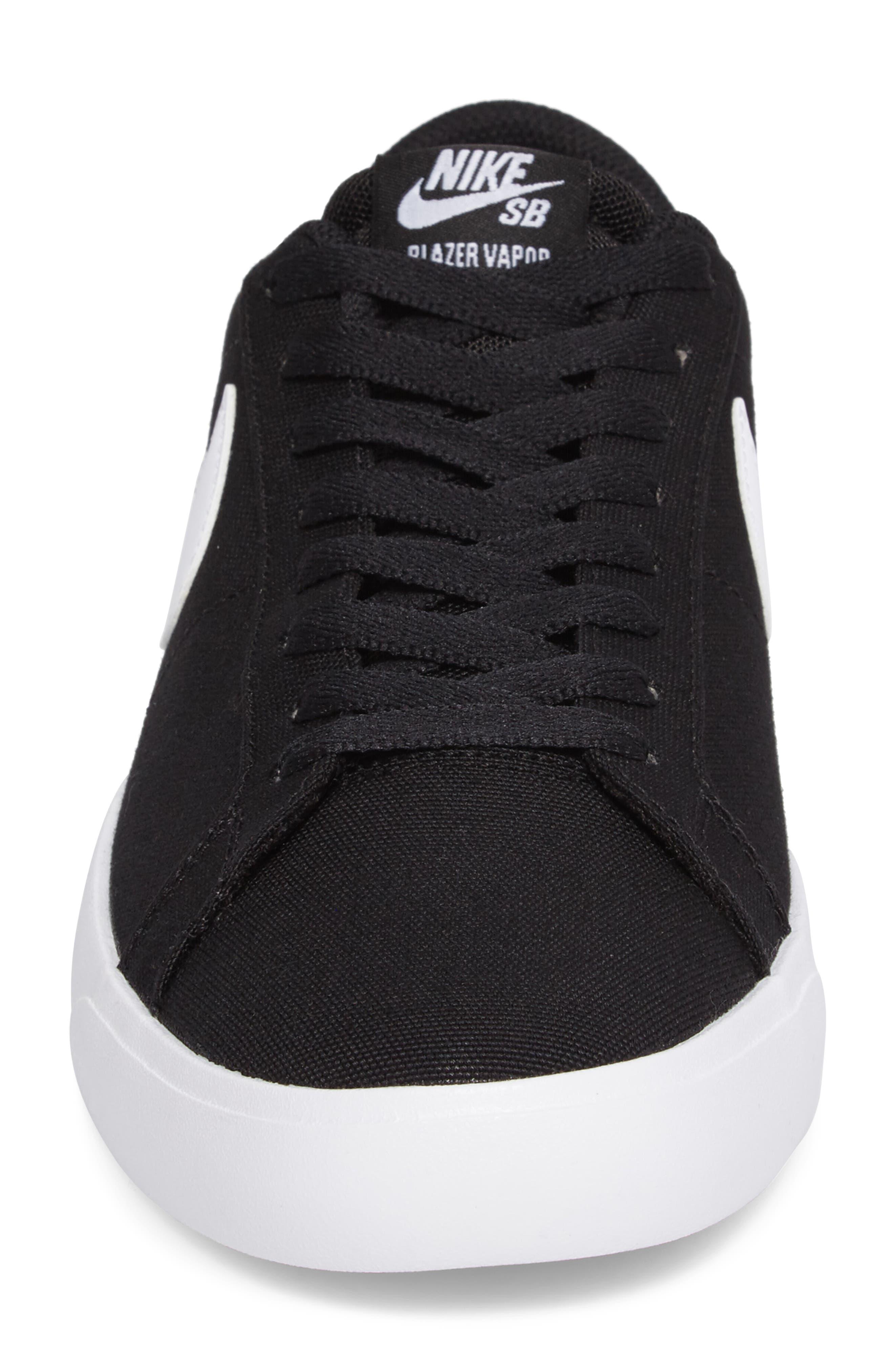 Alternate Image 4  - Nike Zoom Blazer Vapor Skate Sneaker (Men)