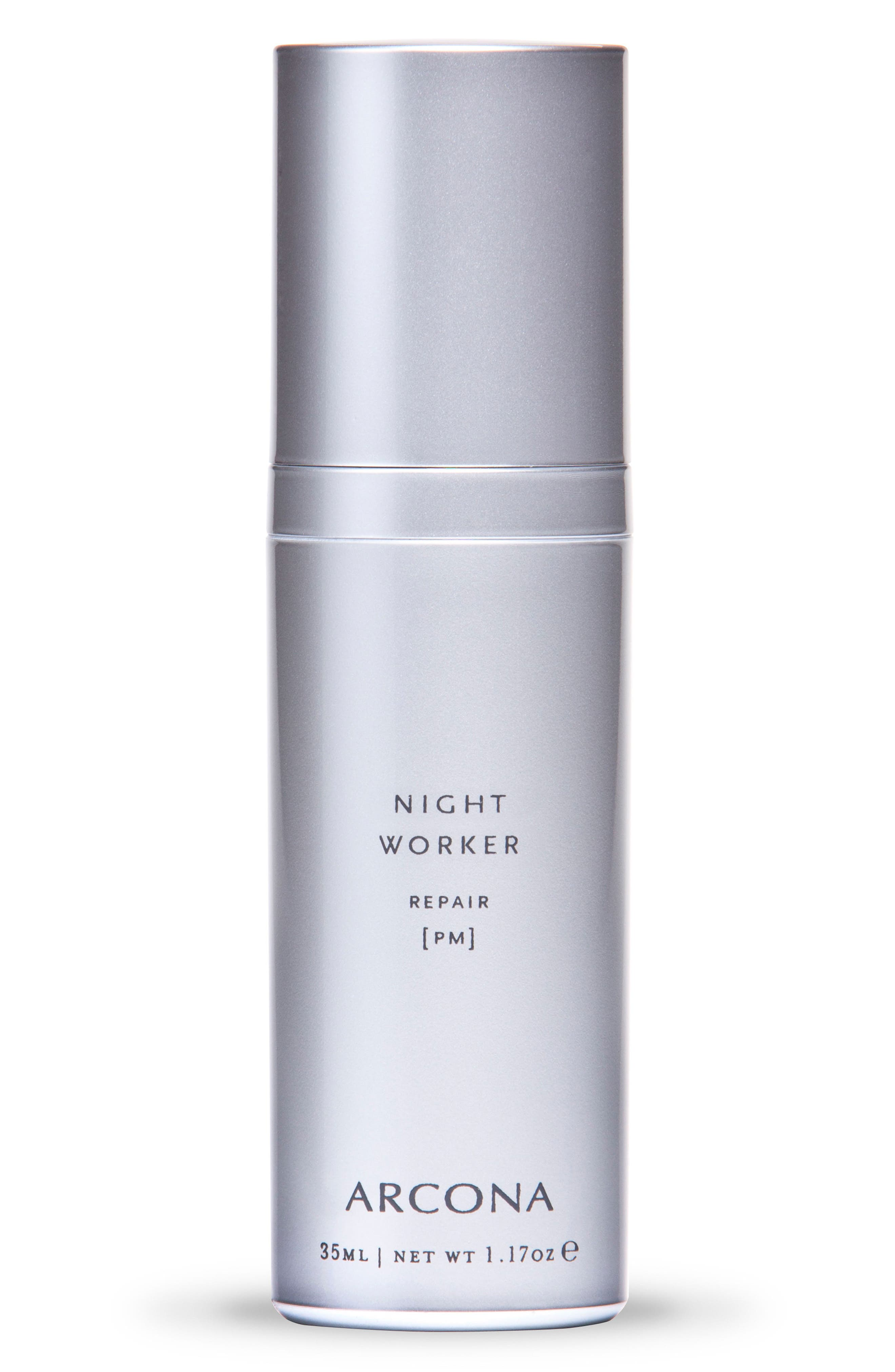 ARCONA Night Worker Cream
