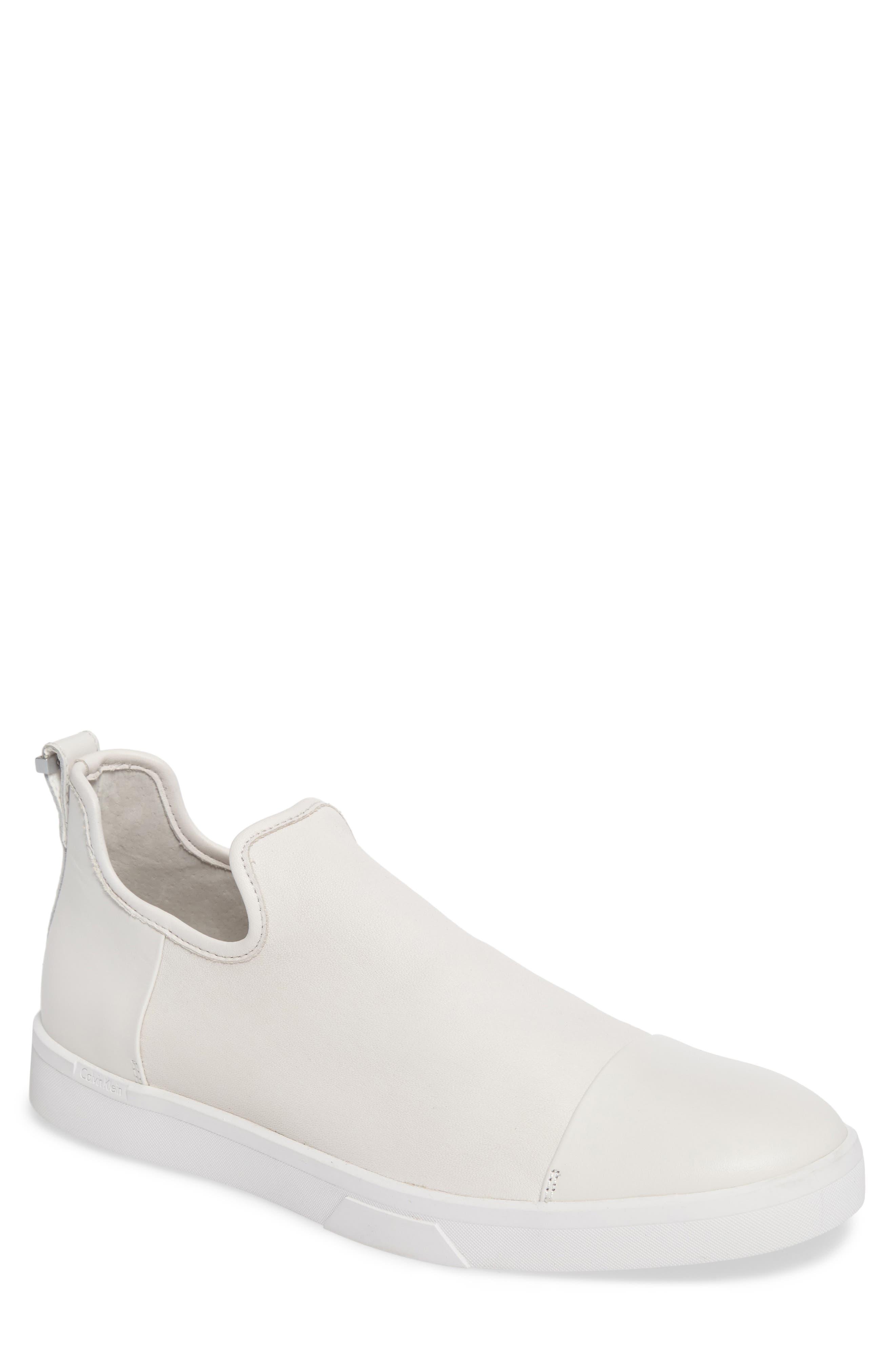 Calvin Klein Innes Slip-On Sneaker (Men)