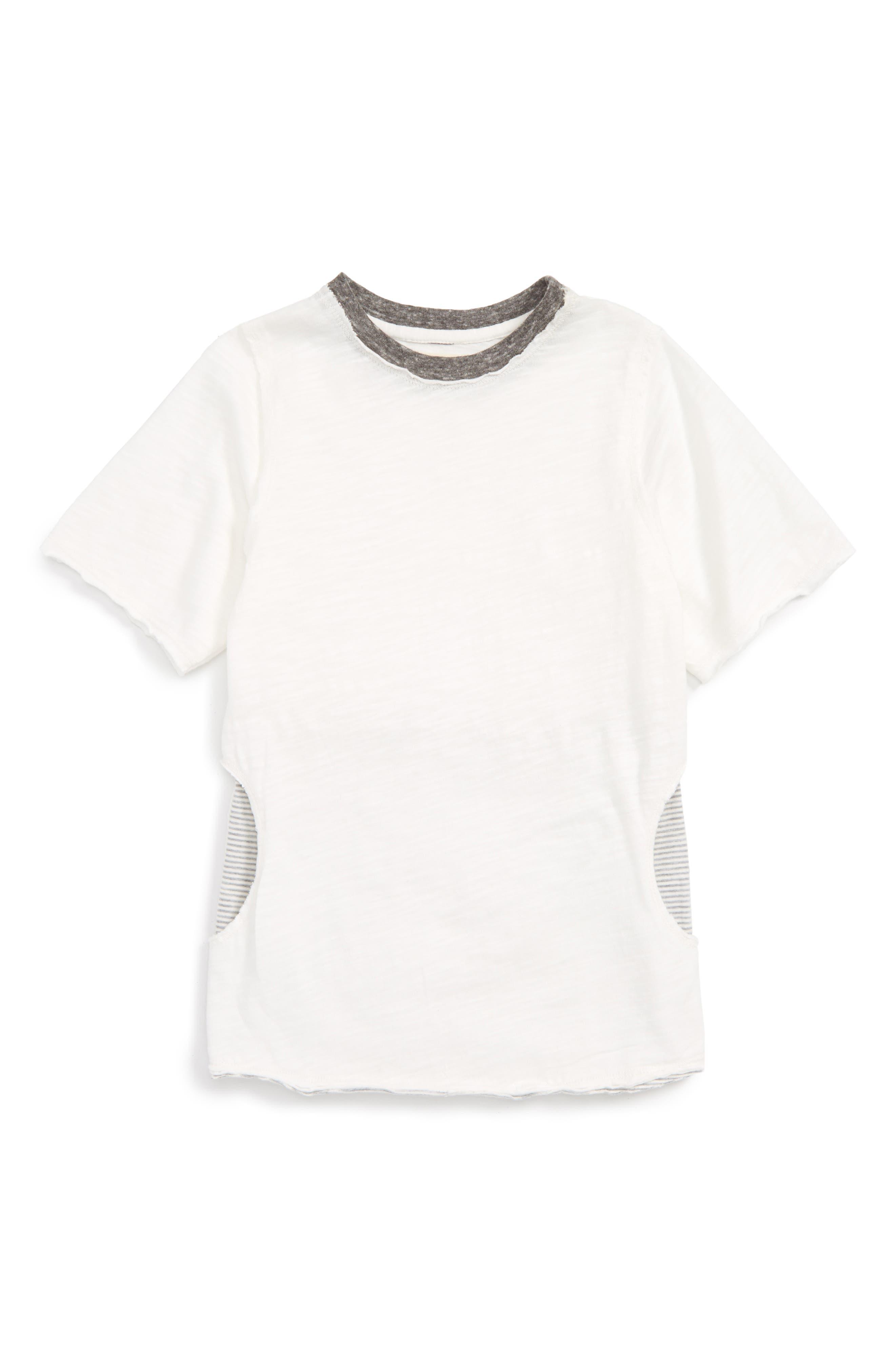 Miki Miette Reed T-Shirt (Toddler Boys, Little Boys & Big Boys)