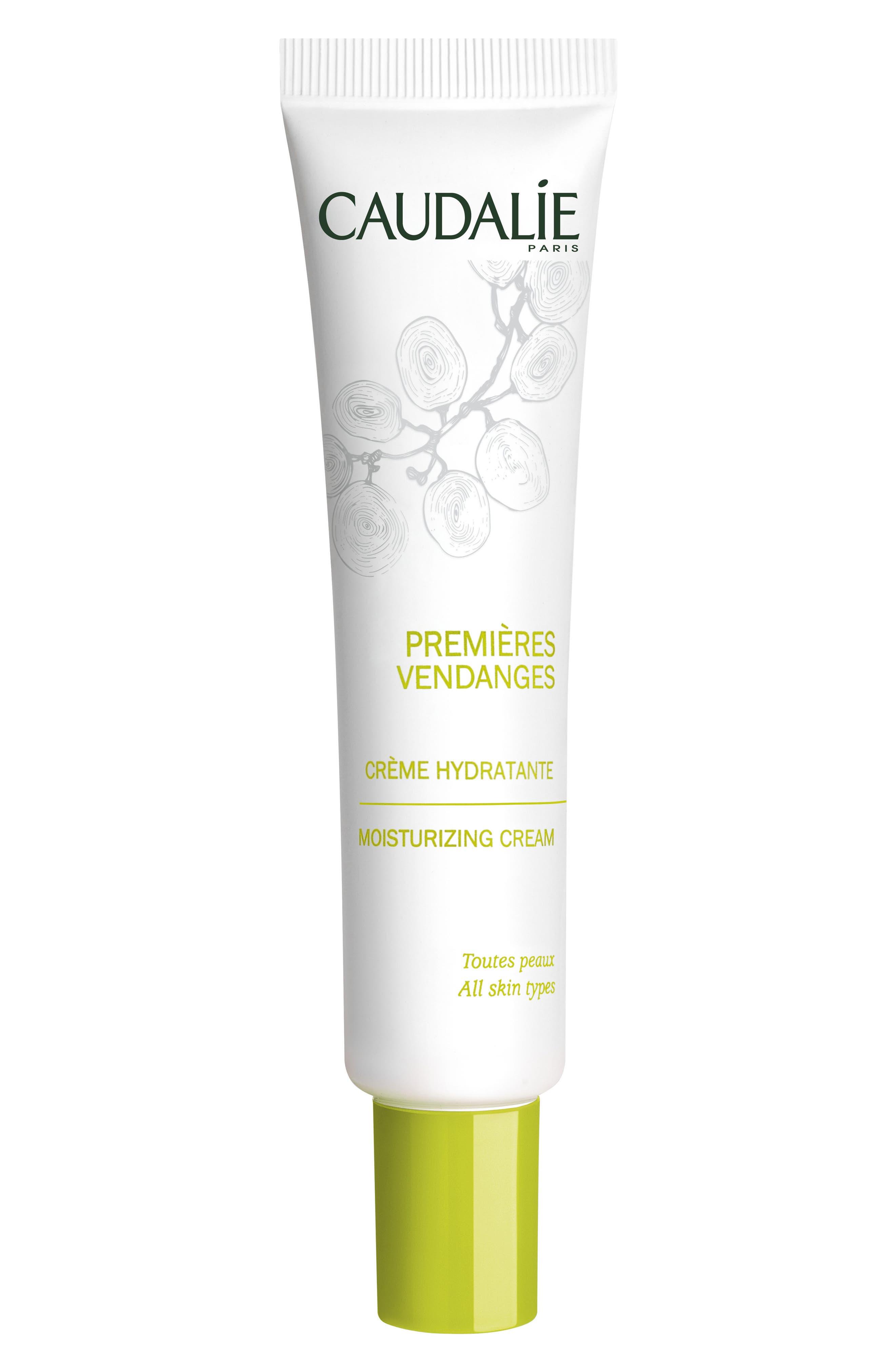 Main Image - CAUDALÍE Moisturizing Cream