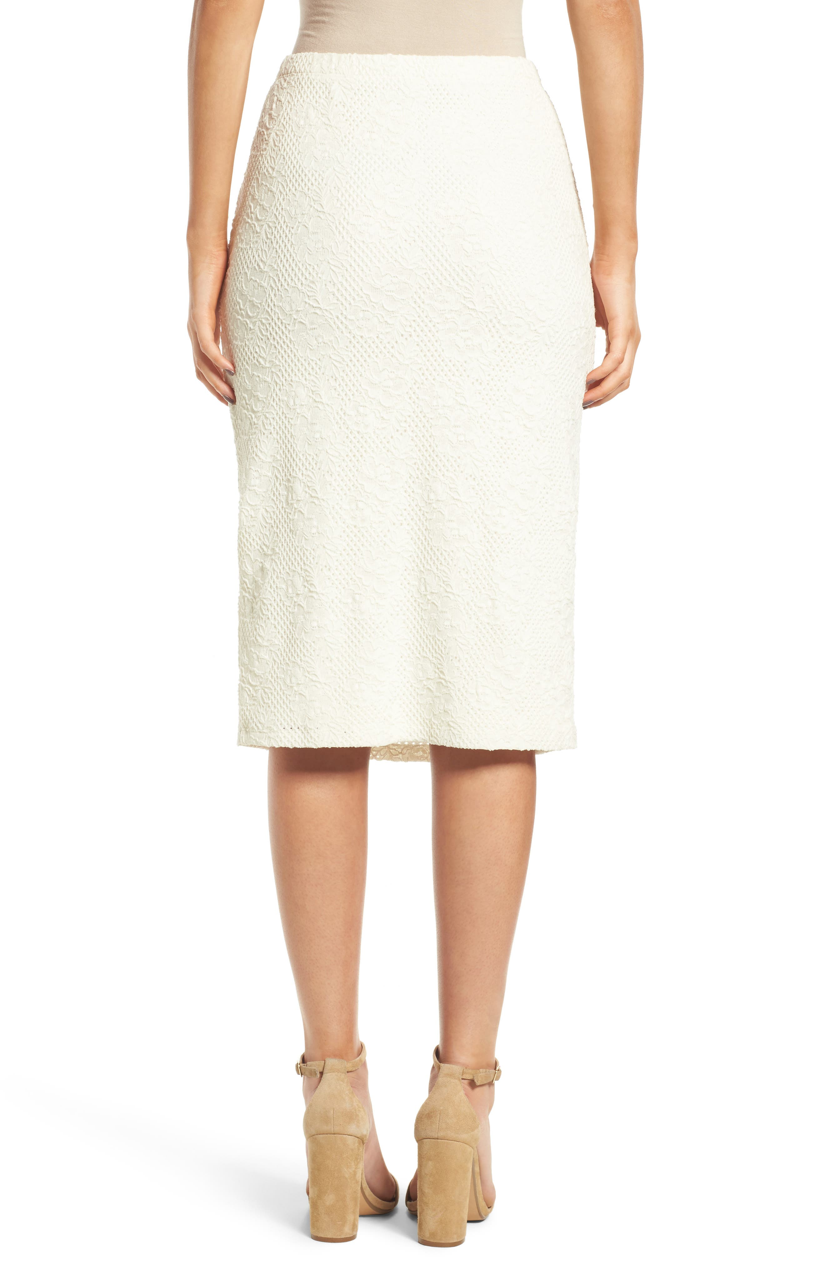 ivory skirts for women | Nordstrom