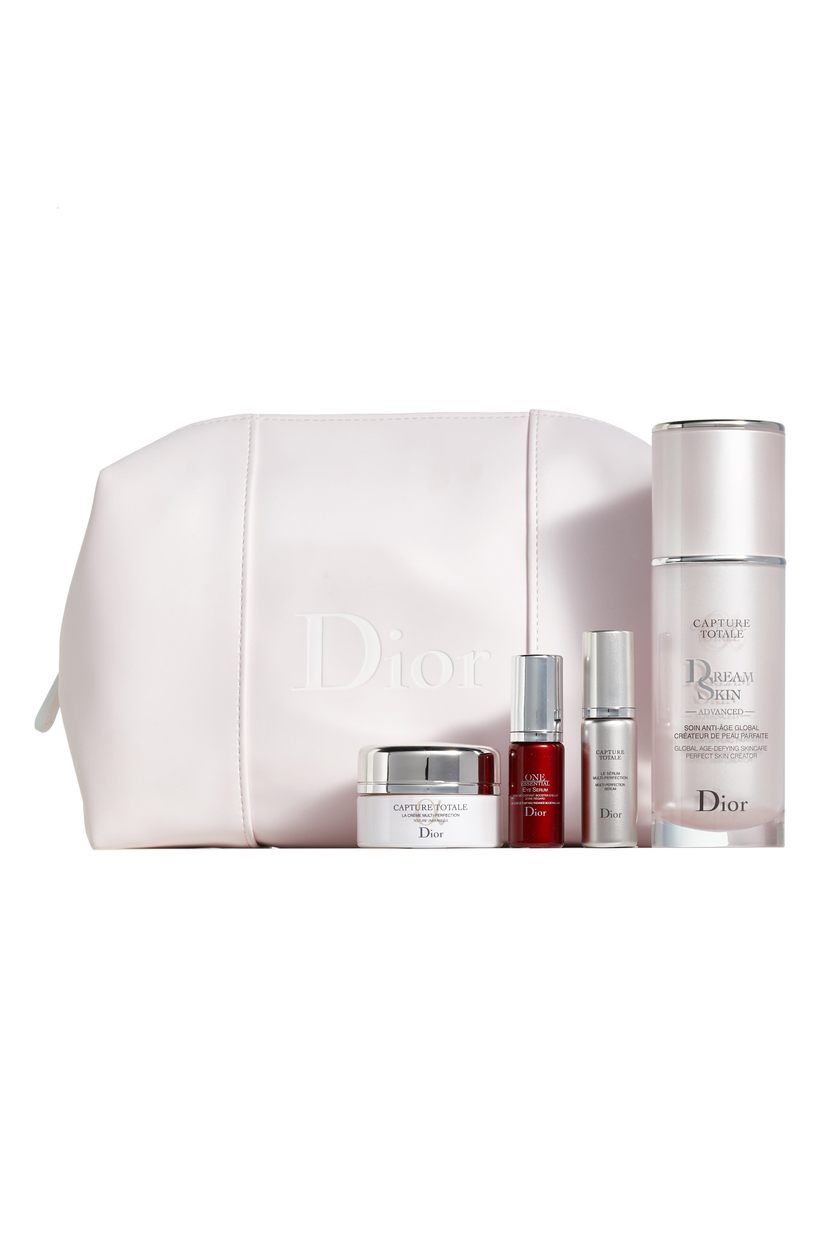 Dior DreamSkin Advanced Set ($259 Value)