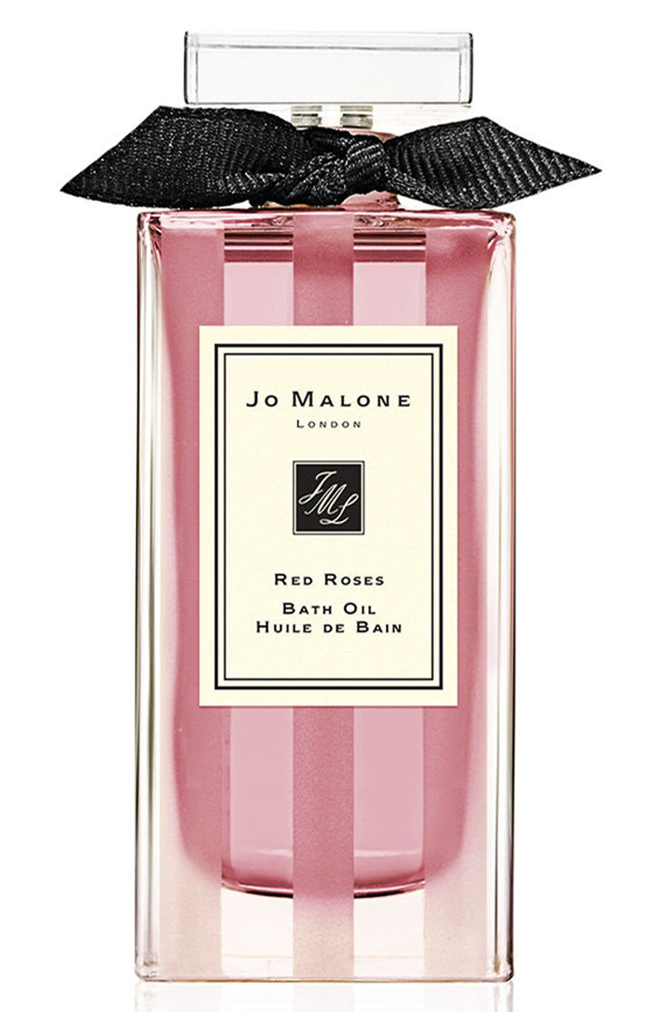 Main Image - Jo Malone London™ 'Red Roses' Bath Oil