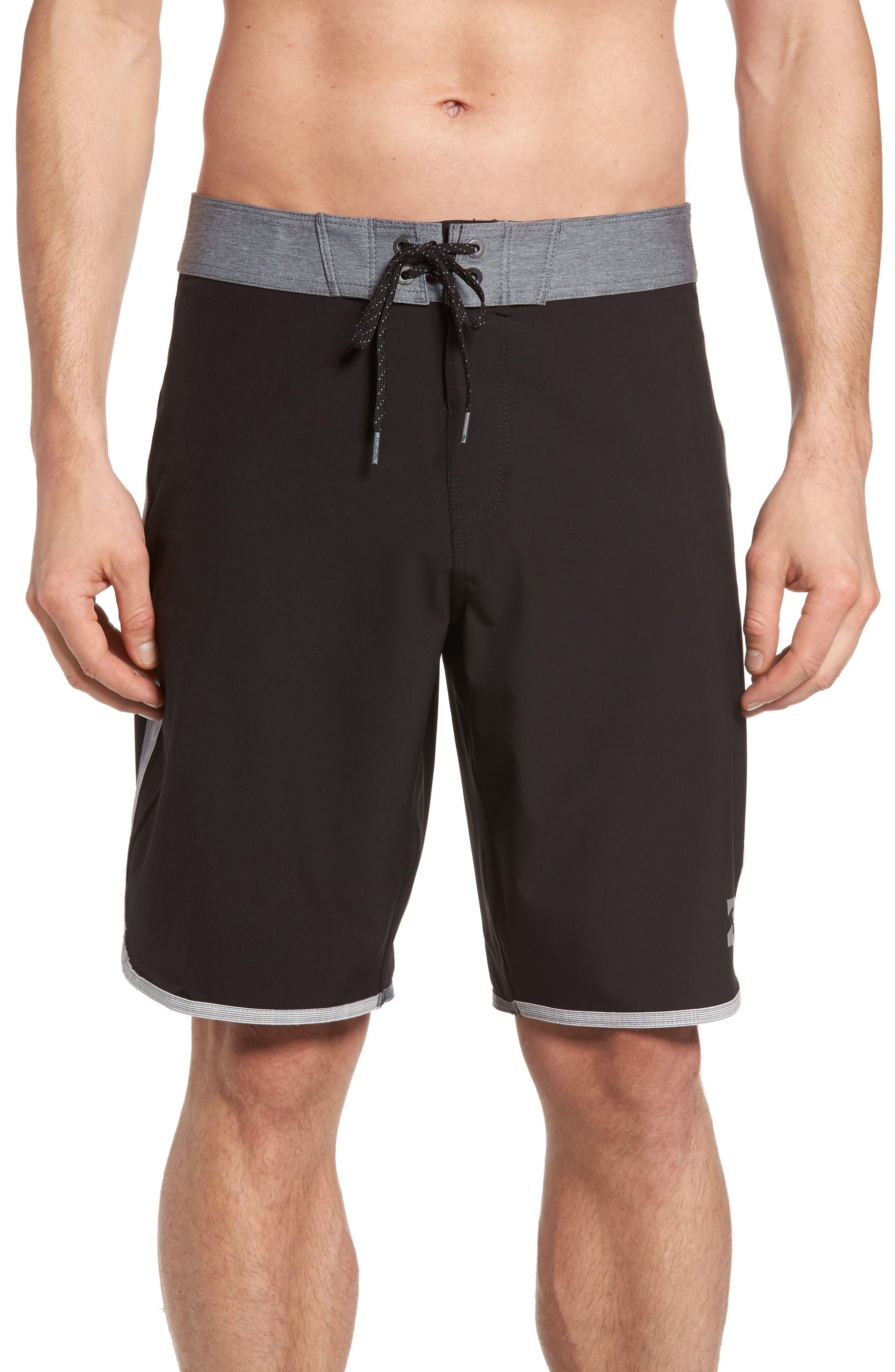 Billabong 73 X Board Shorts (Regular & Big)