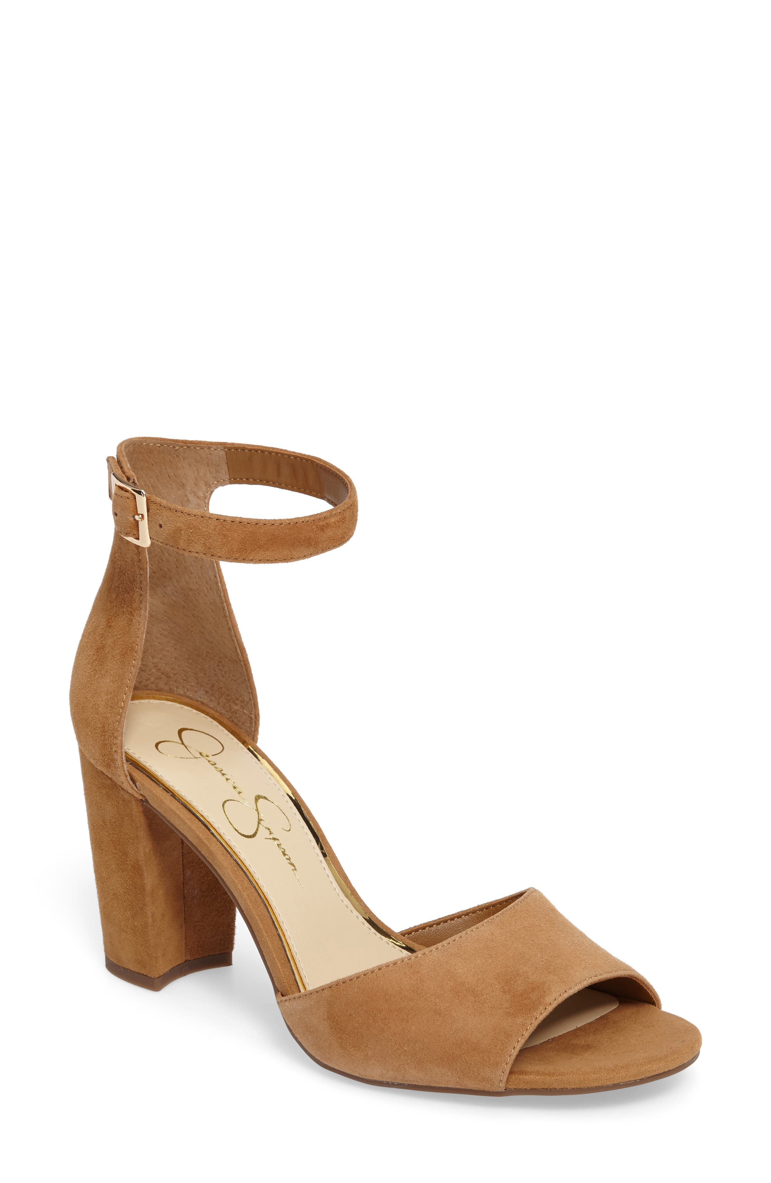 Jessica Simpson Wedding Shoes Nordstrom