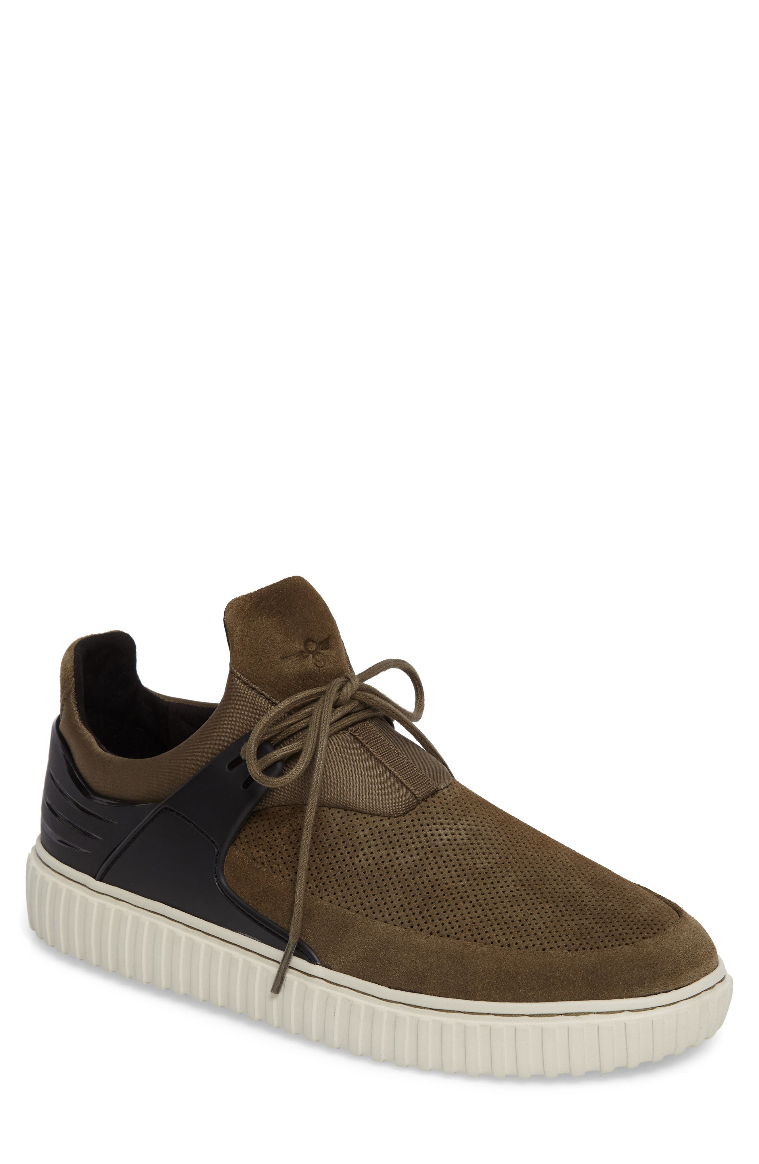 Creative Recreation Castucci Mid Sneaker (Men)