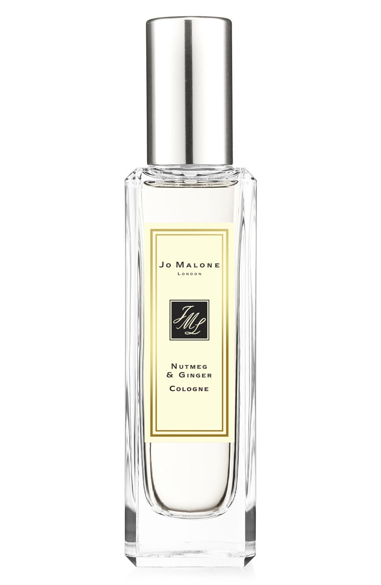 Alternate Image 1 Selected - Jo Malone London™ 'Nutmeg & Ginger' Cologne (1 oz.)