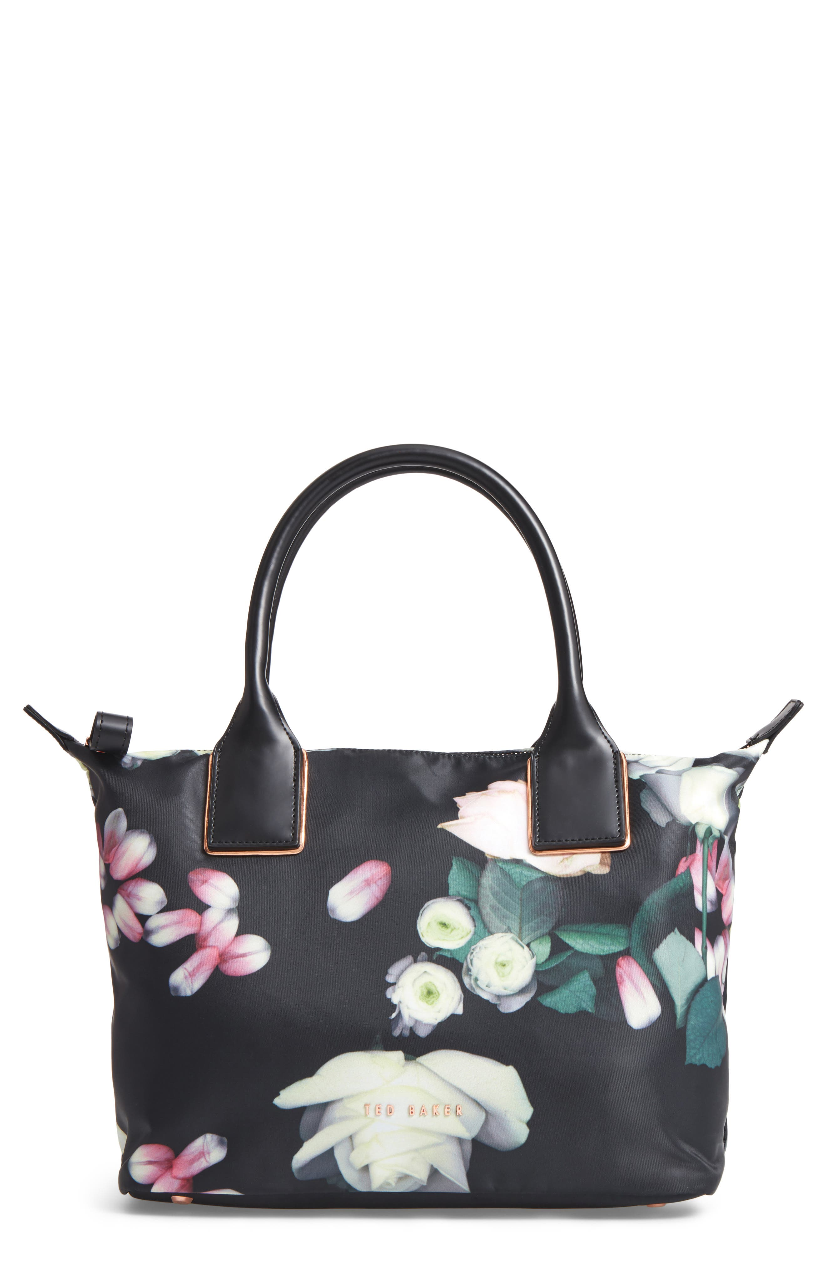 Ted Baker London Lunah Kensington Small Floral Tote