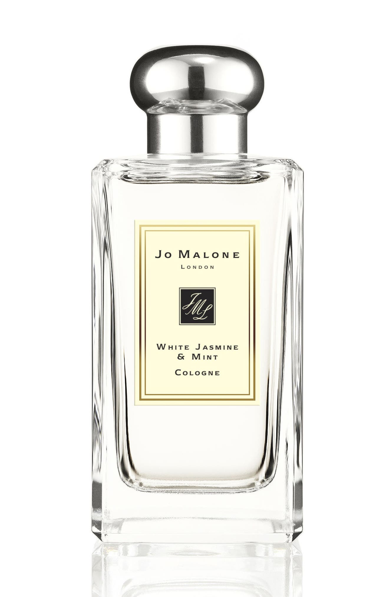 Alternate Image 1 Selected - Jo Malone London™ 'White Jasmine & Mint' Cologne (3.4 oz.)