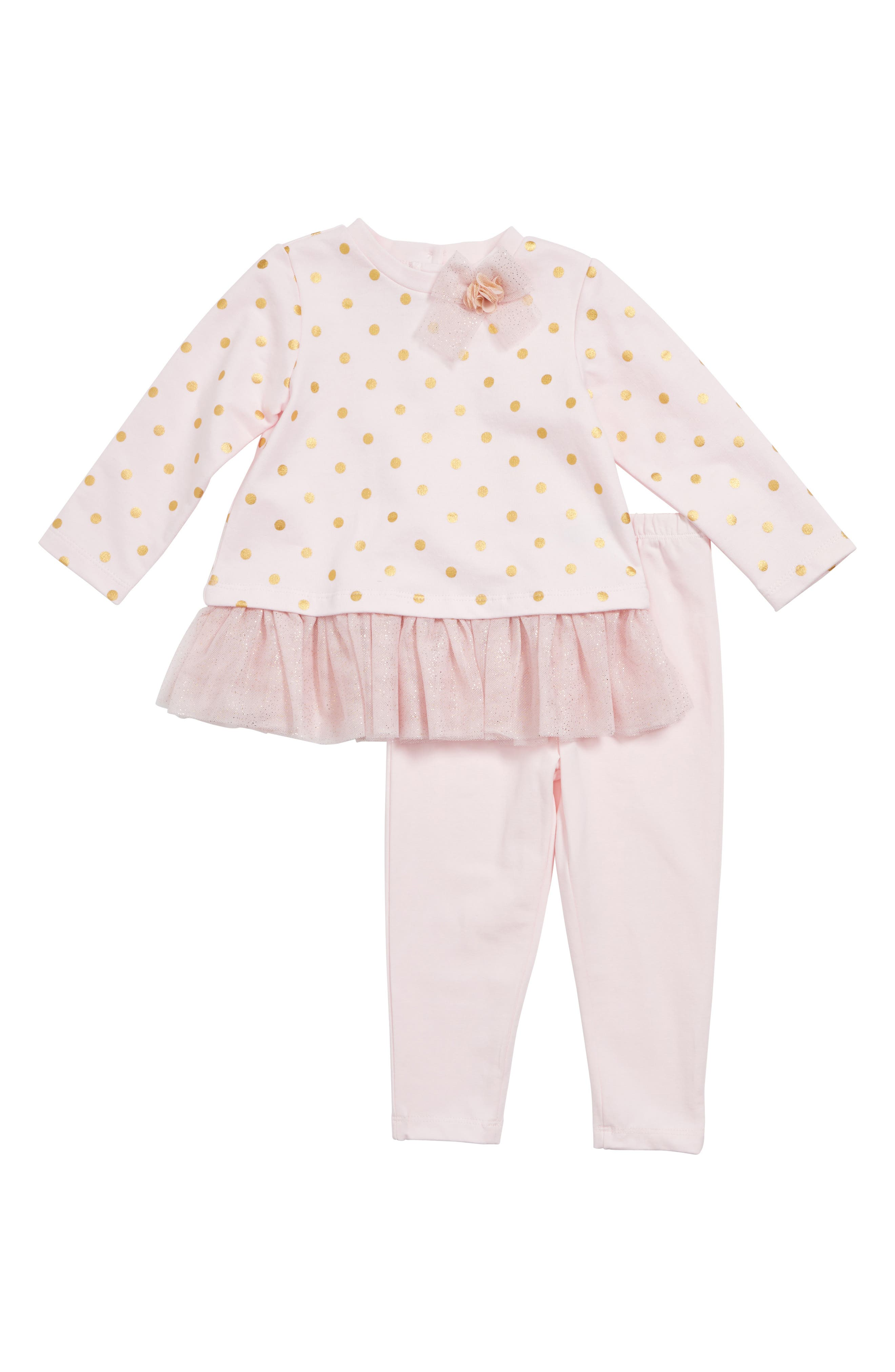 Baby Girl Clothes: Dresses, Bodysuits & Footies | Nordstrom