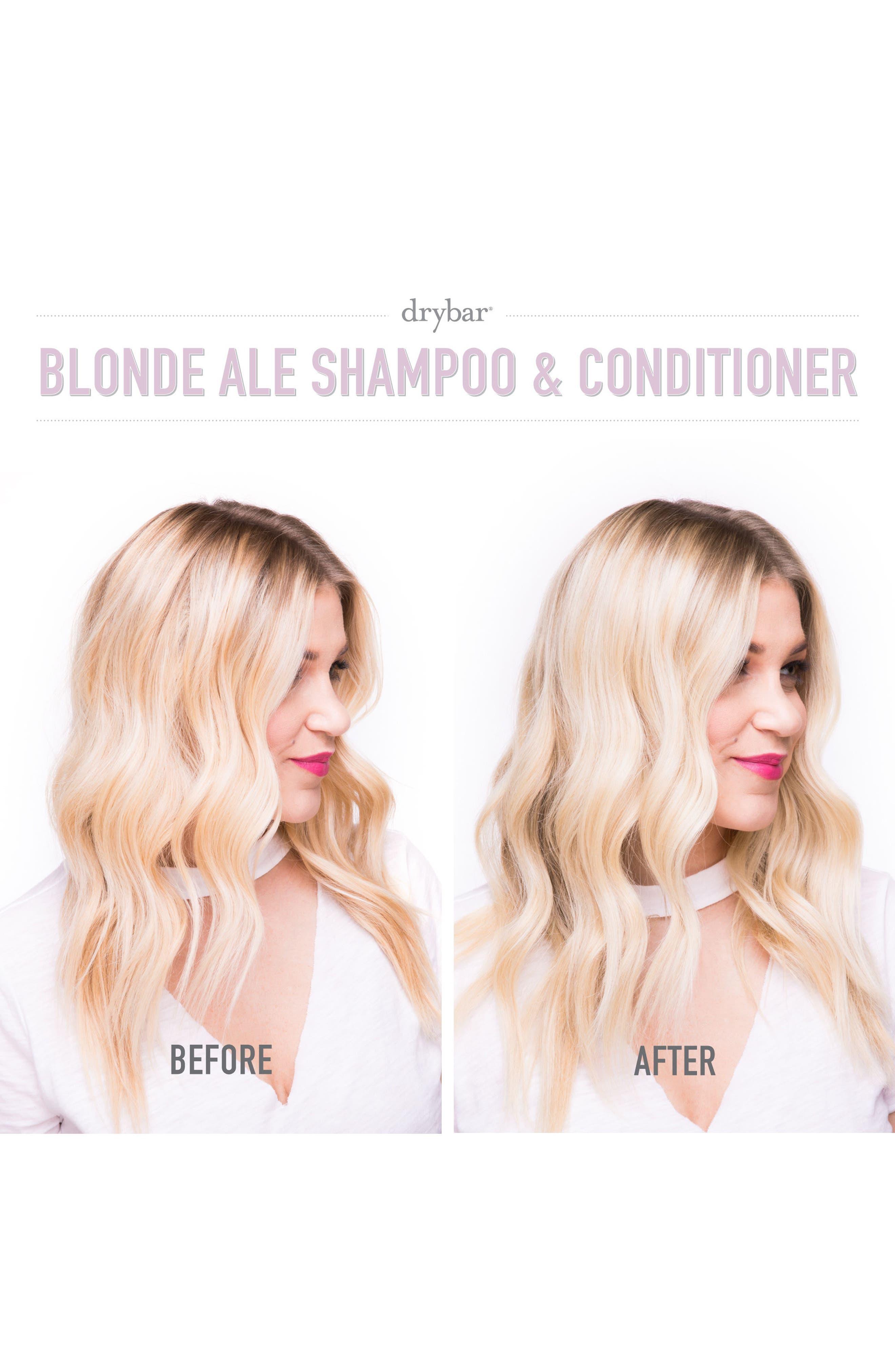 Alternate Image 2  - Drybar 'Blonde Ale' Brightening Shampoo