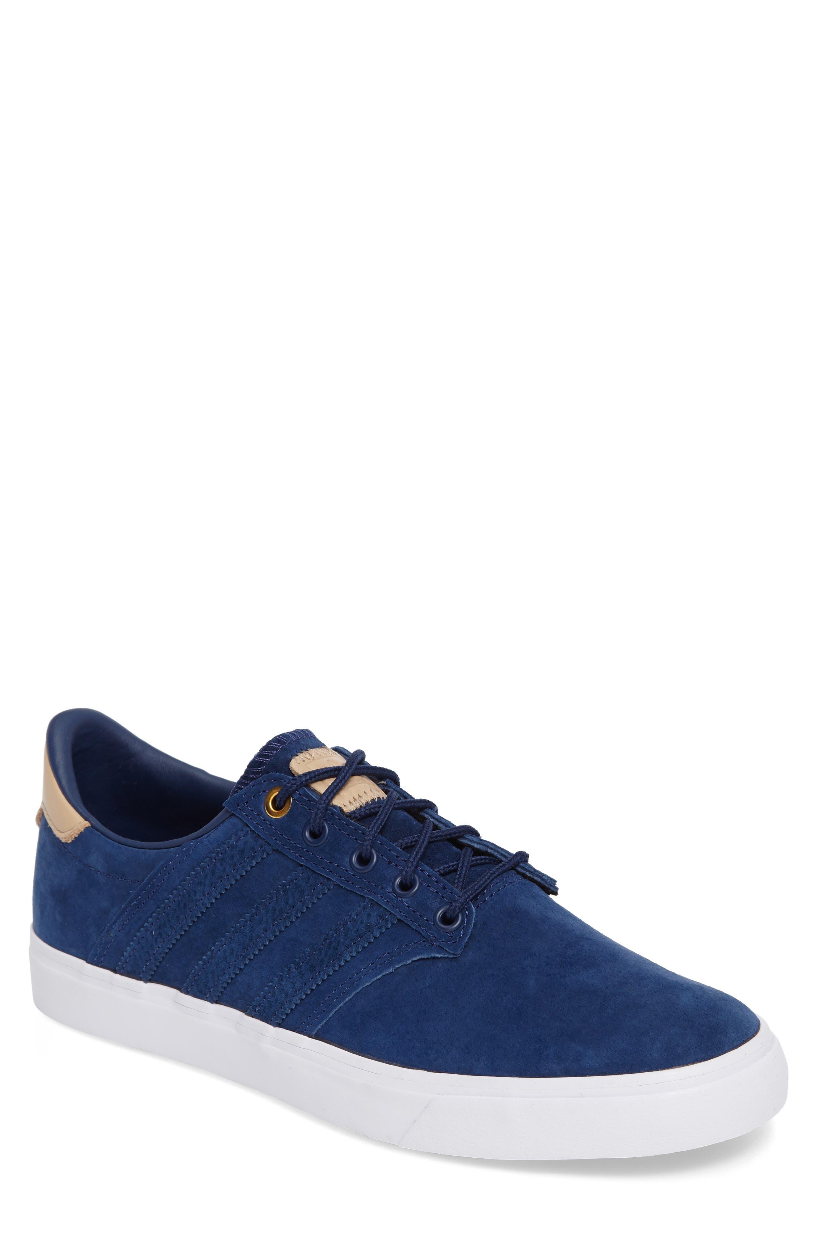 adidas Seeley Premiere Classified Board Sneaker (Men)