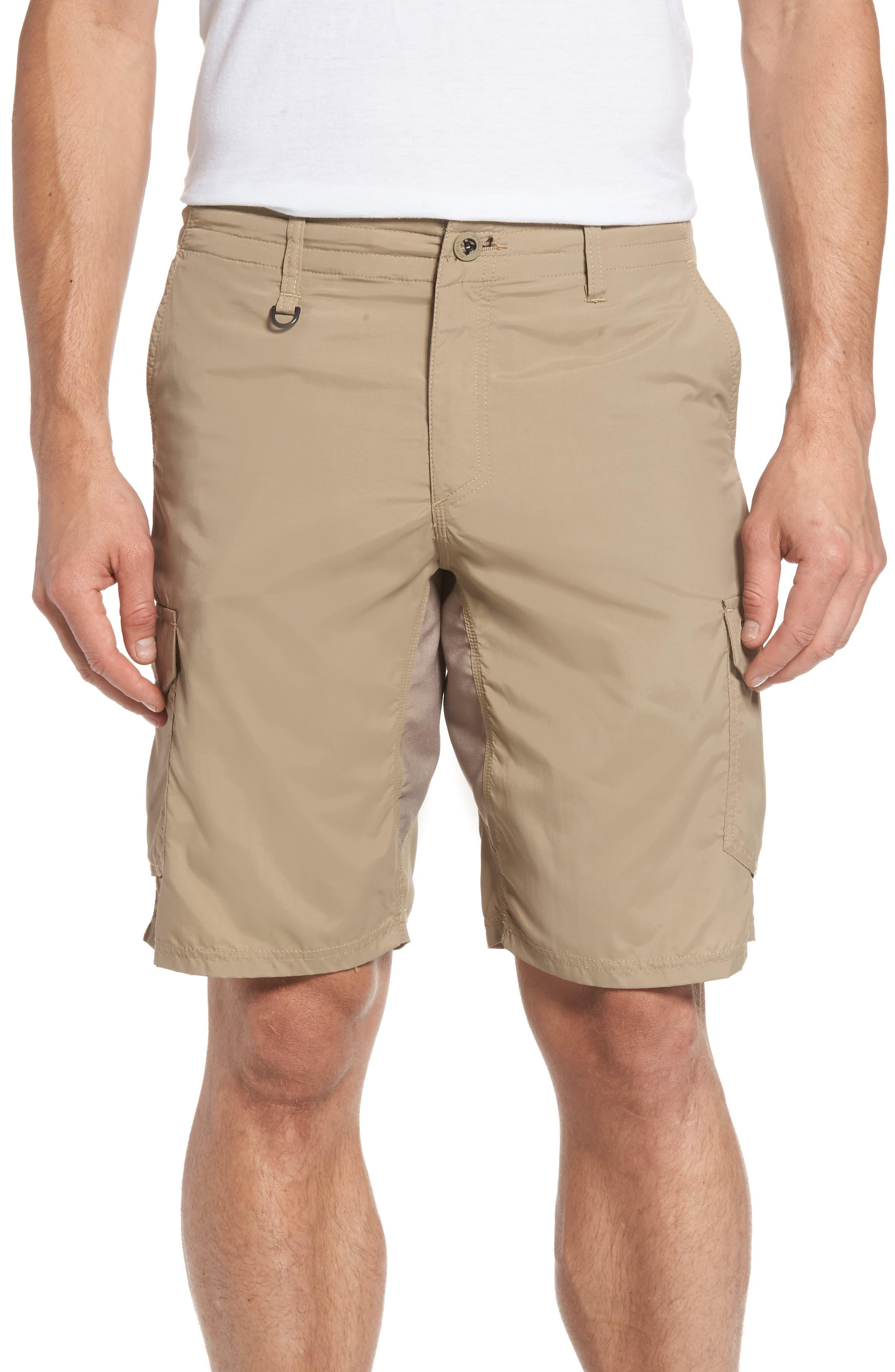 O'Neill Traveler Hybrid Cargo Shorts