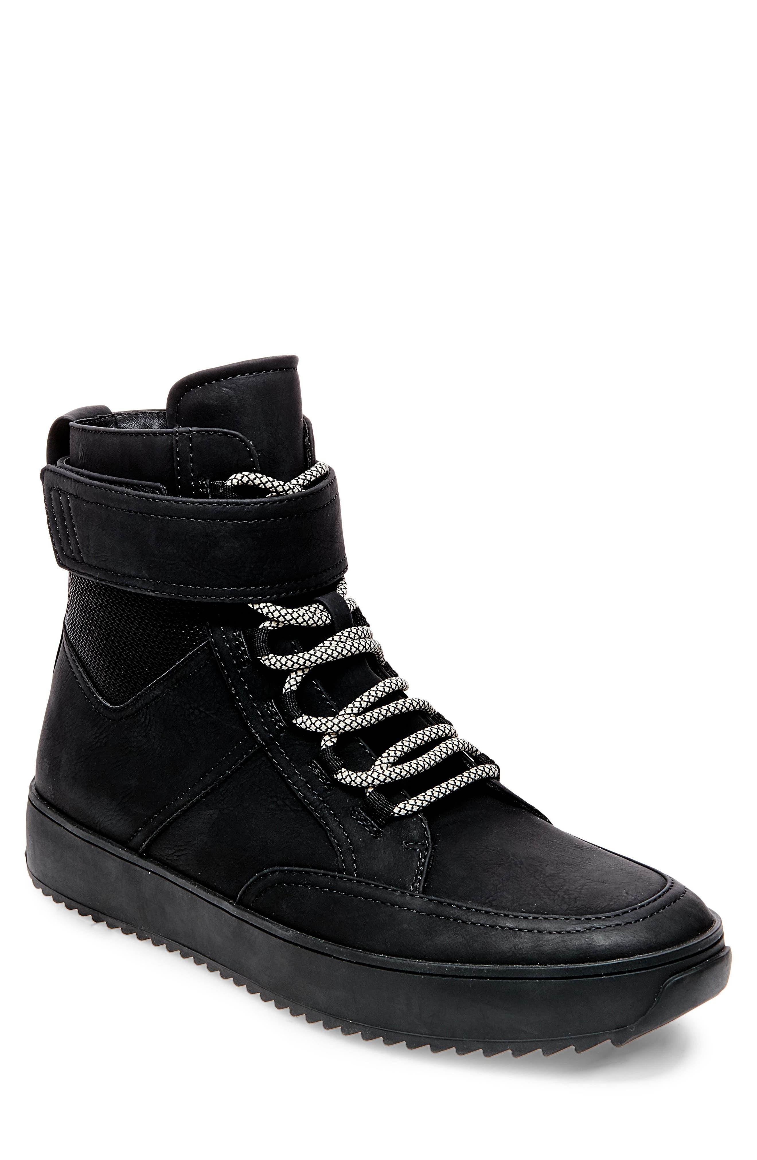 Steve Madden Zerodark Sneaker (Men)