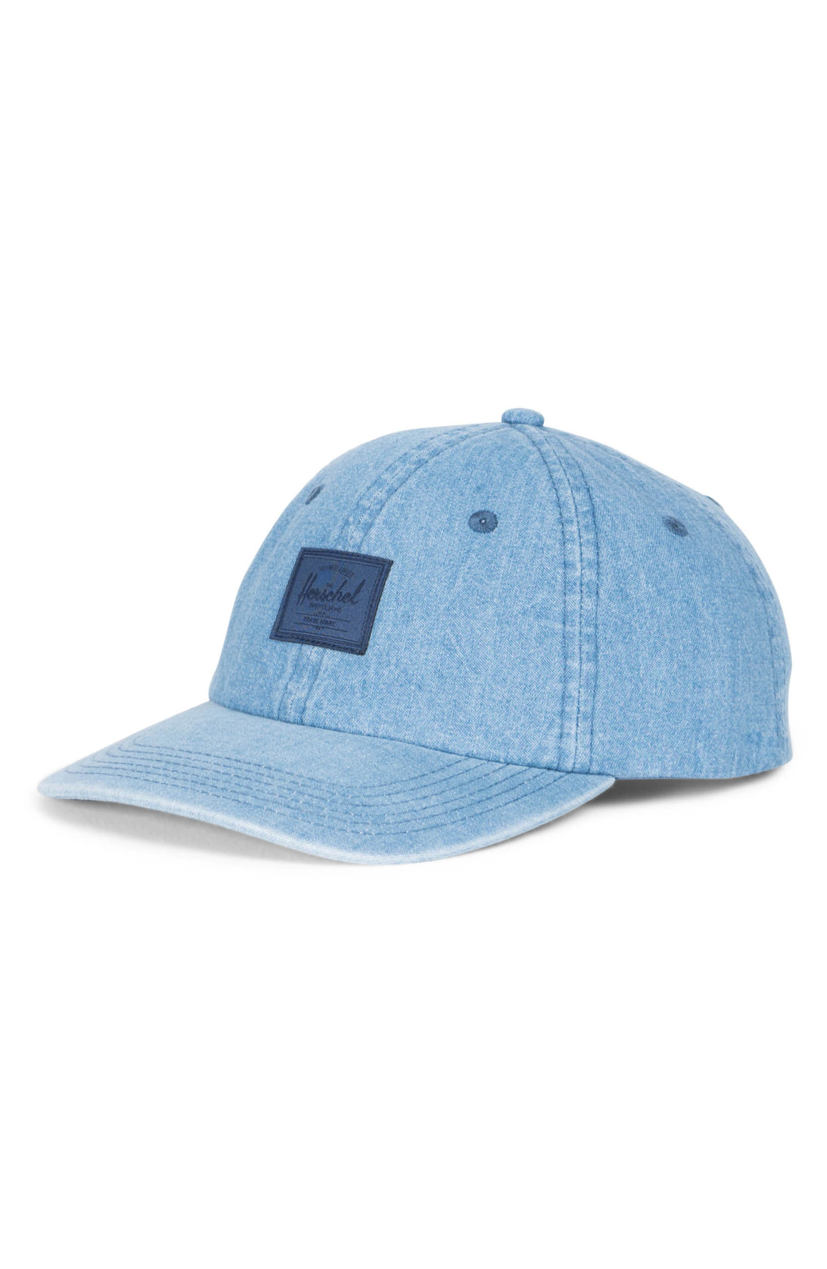 Herschel Supply Co. Sylas Baseball Cap
