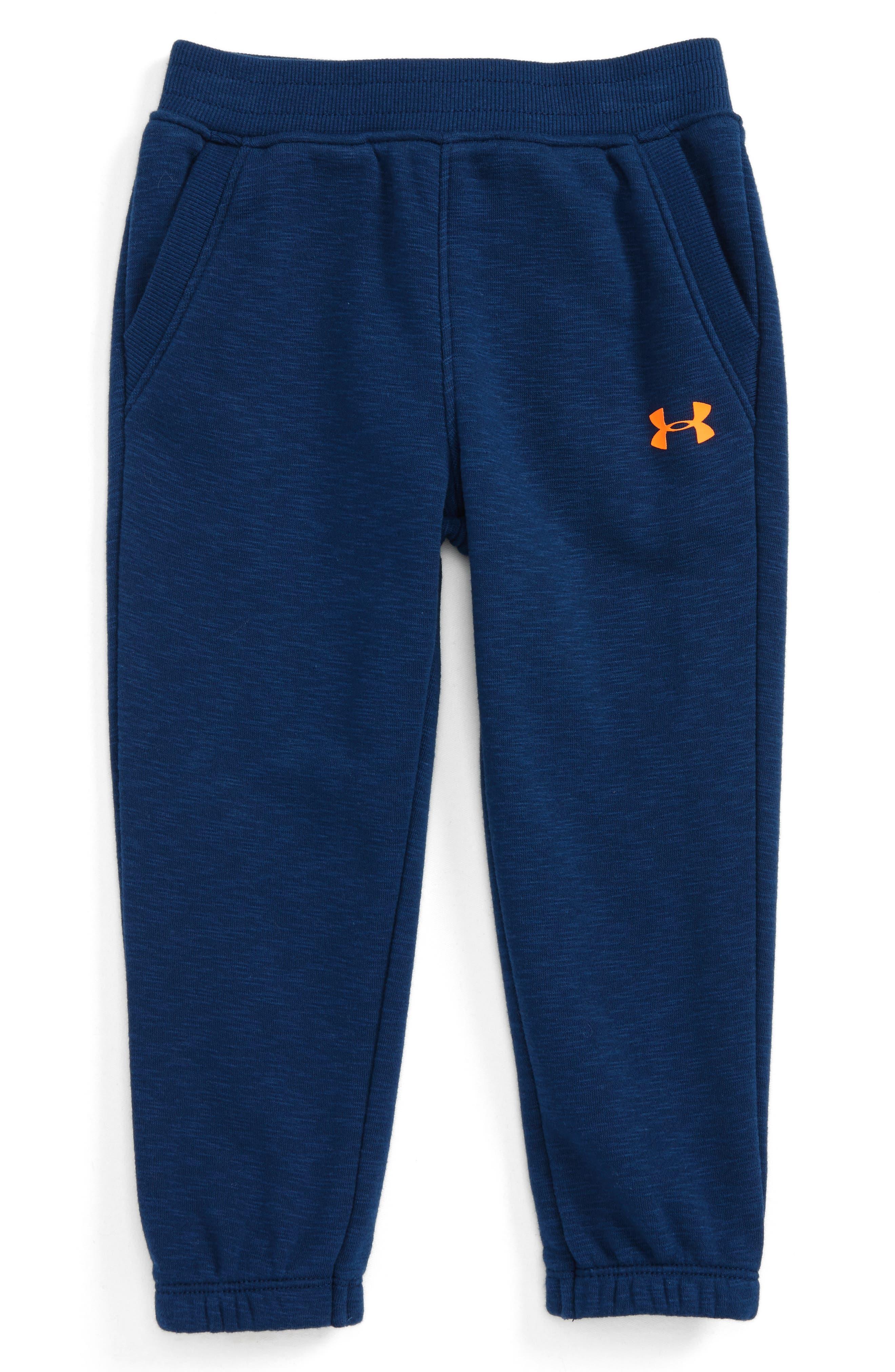 Under Armour Sportstyle ISO Jogger Pants (Toddler Boys & Little Boys)