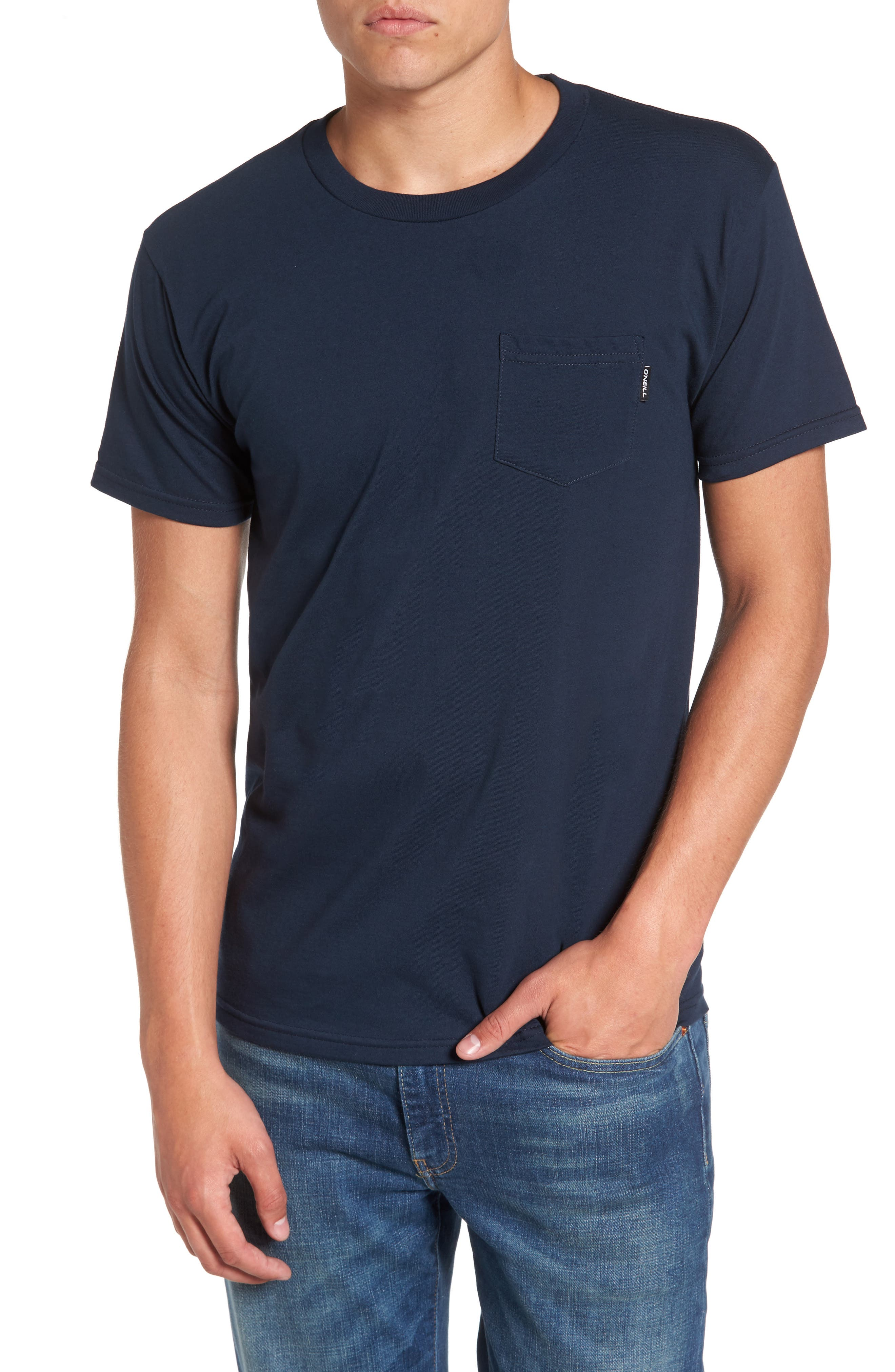 O'Neill Mover Pocket T-Shirt