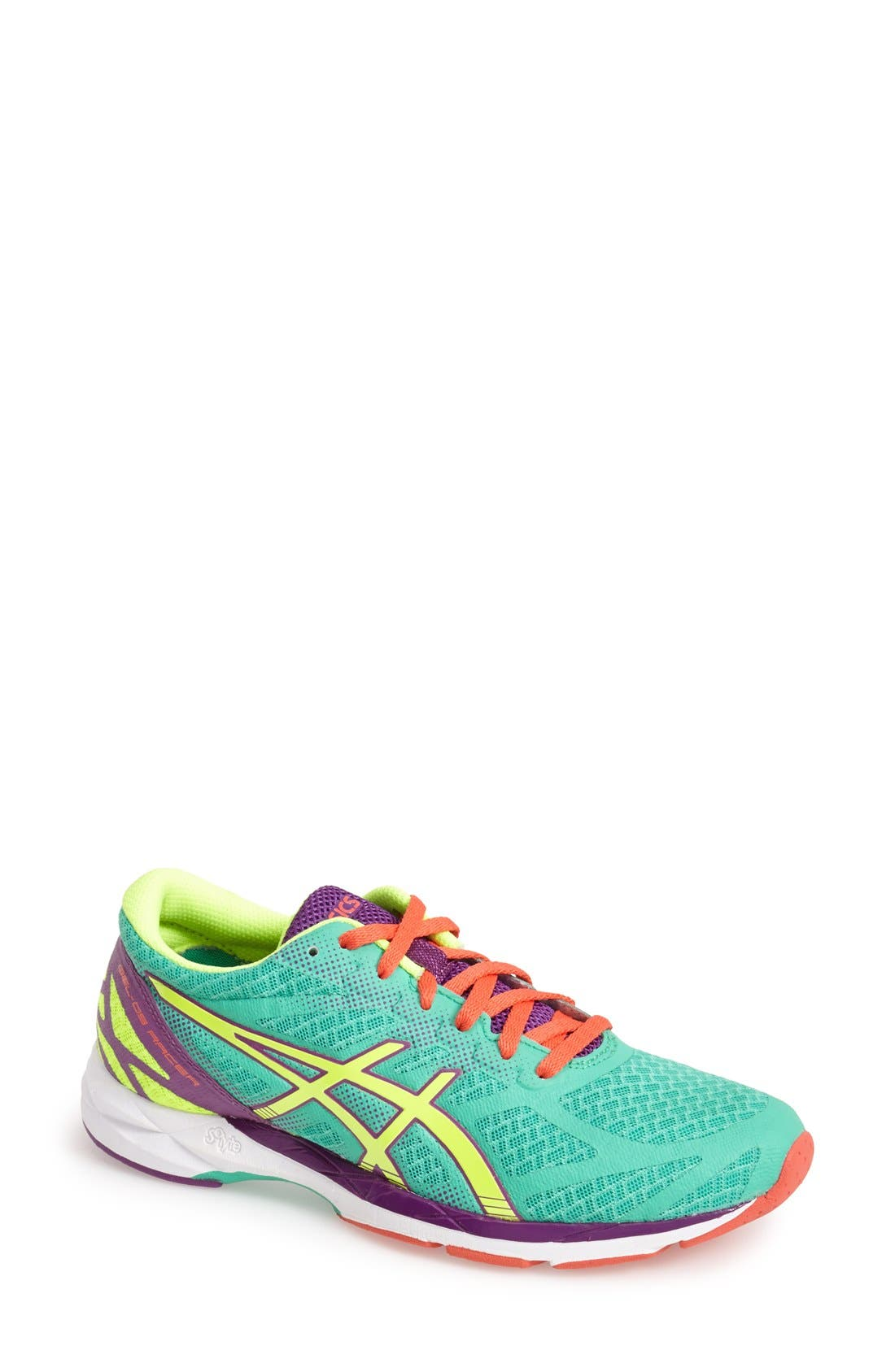 Alternate Image 1 Selected - ASICS® 'GEL-DS Racer10' Running Shoe (Women)