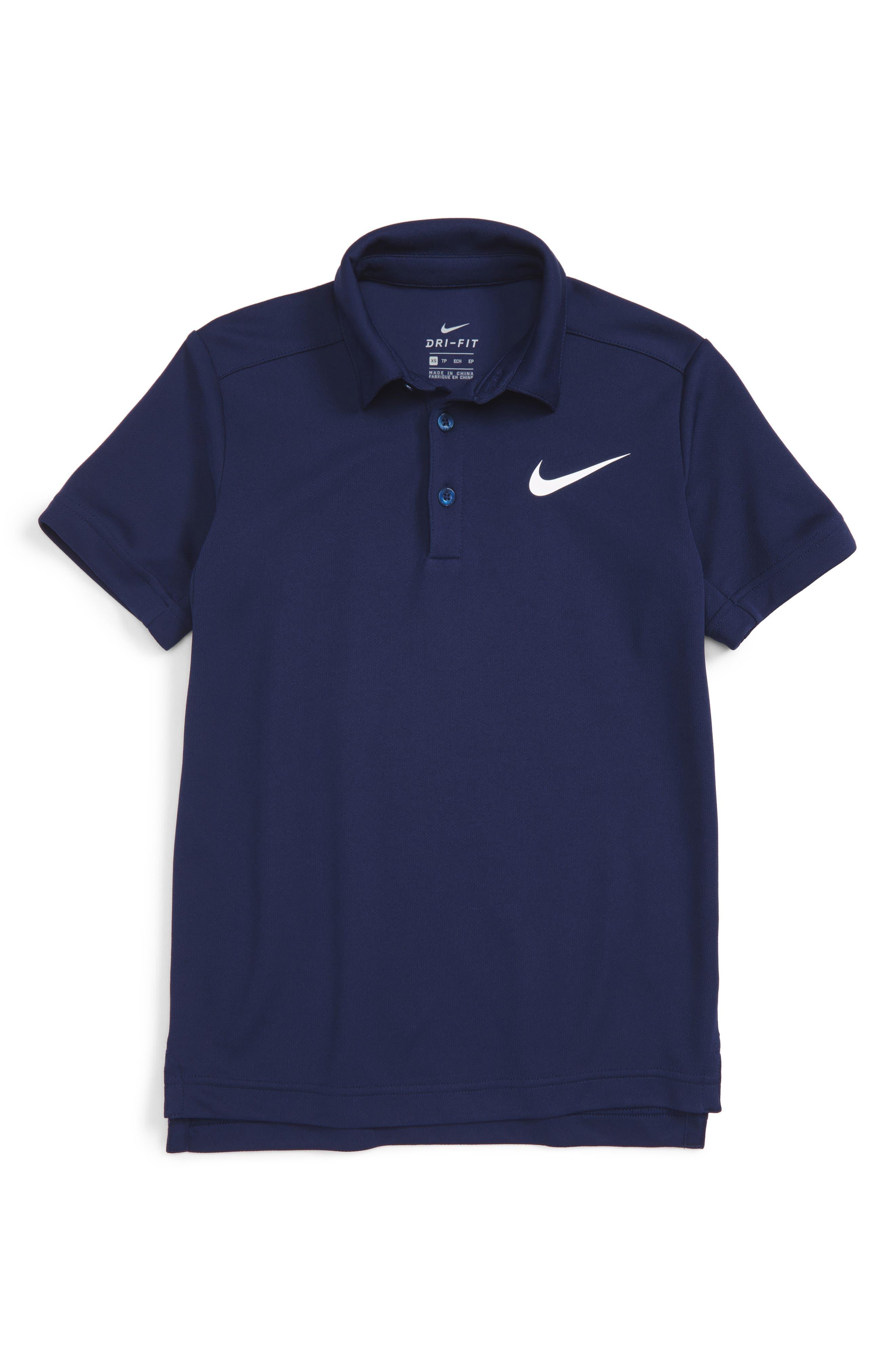 Nike Dry Polo Shirt (Little Boys & Big Boys)
