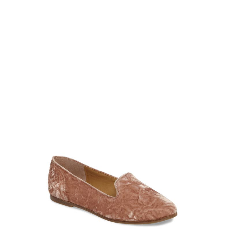 Main Image - Lucky Brand Carlyn Loafer Flat (Women)