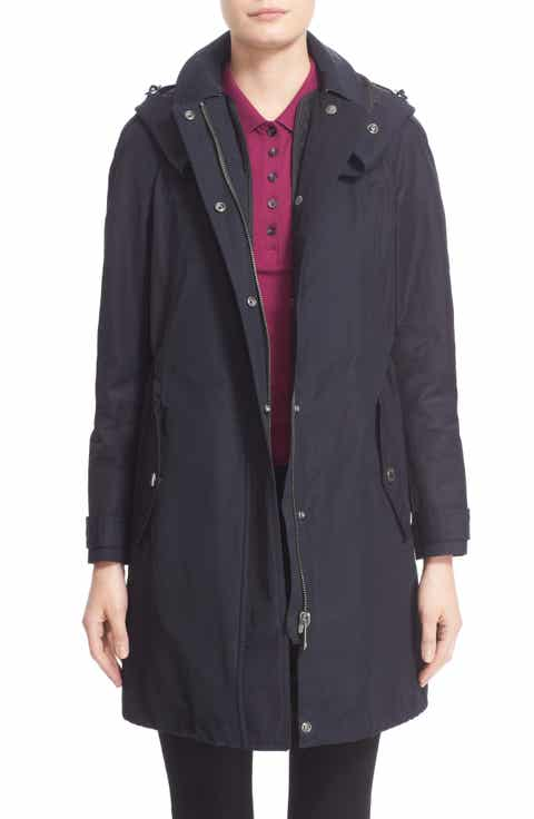 Burberry Coats for Women: Jackets & More Outerwear | Nordstrom