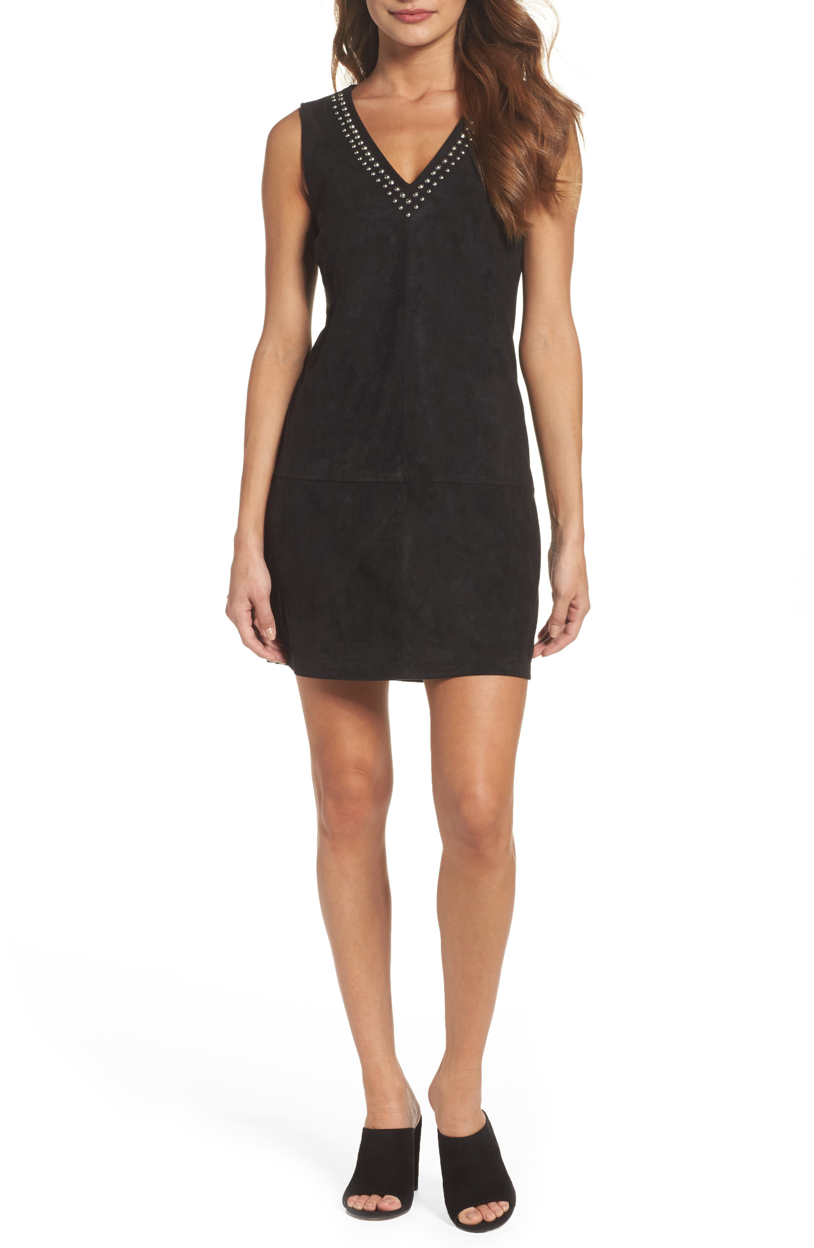 BB Dakota Brayton Shift Dress