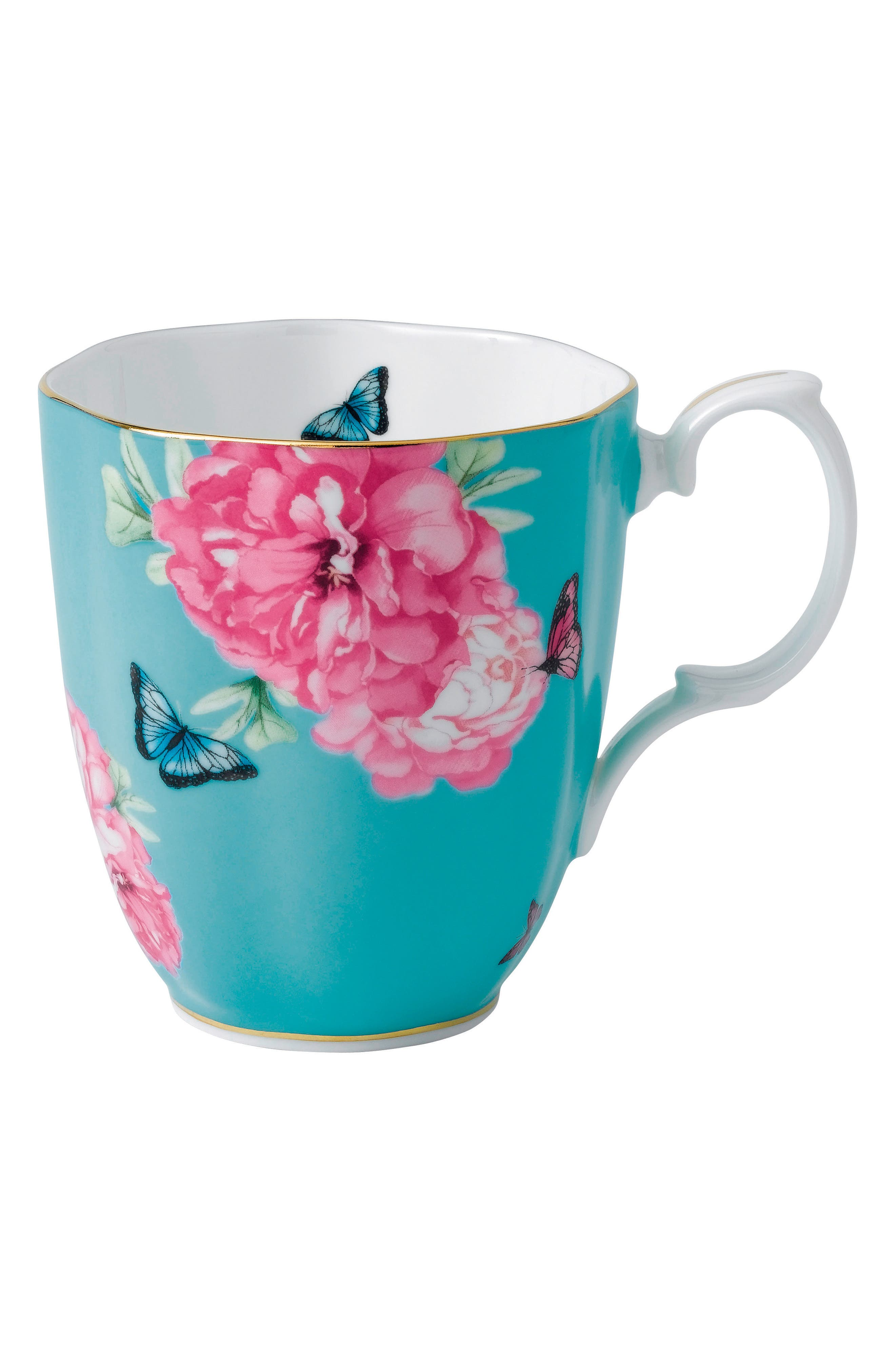 Miranda Kerr for Royal Albert Friendship Vintage Mug