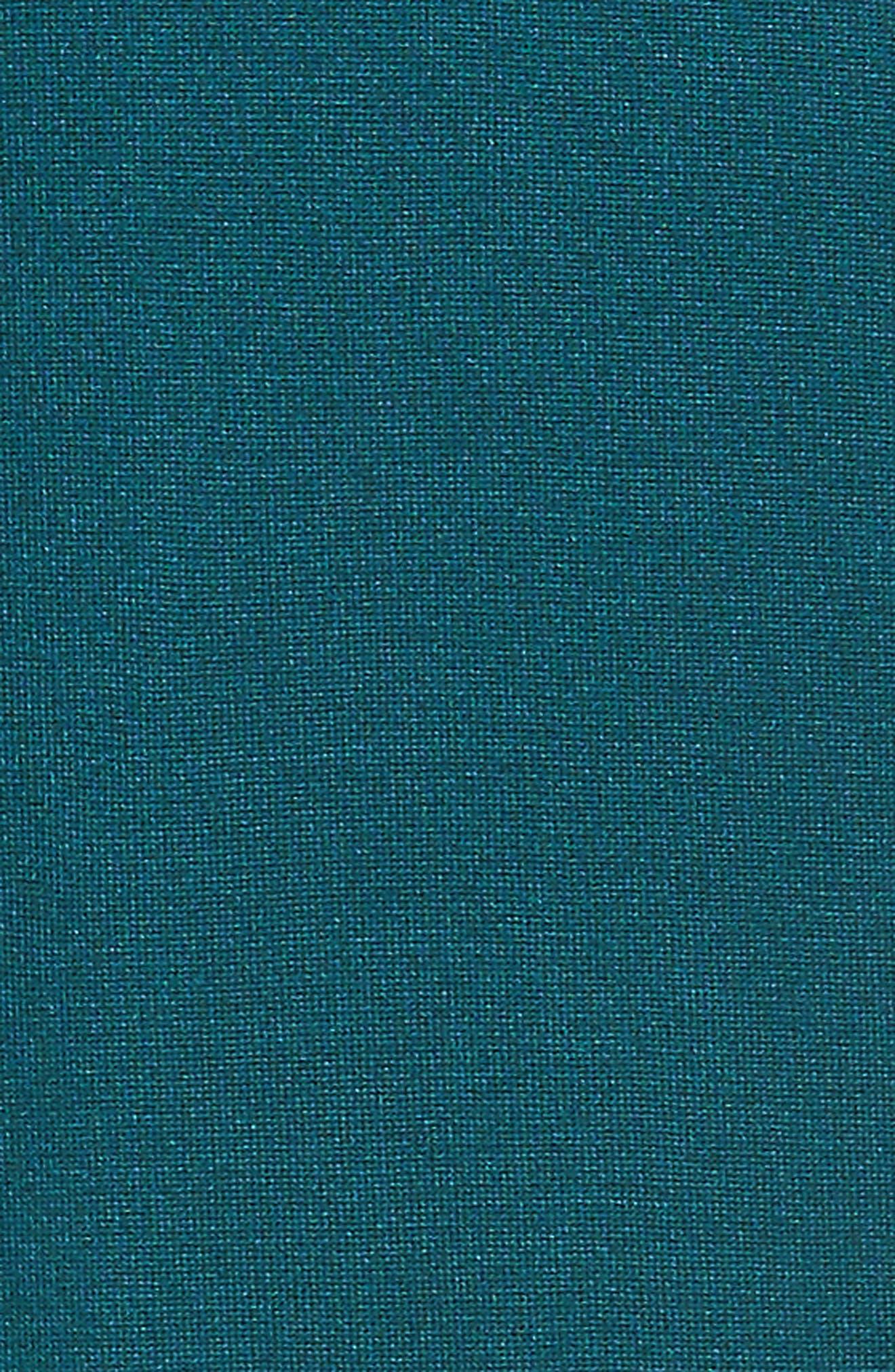 Alternate Image 5  - Halogen® Lightweight Tie Sleeve Cardigan