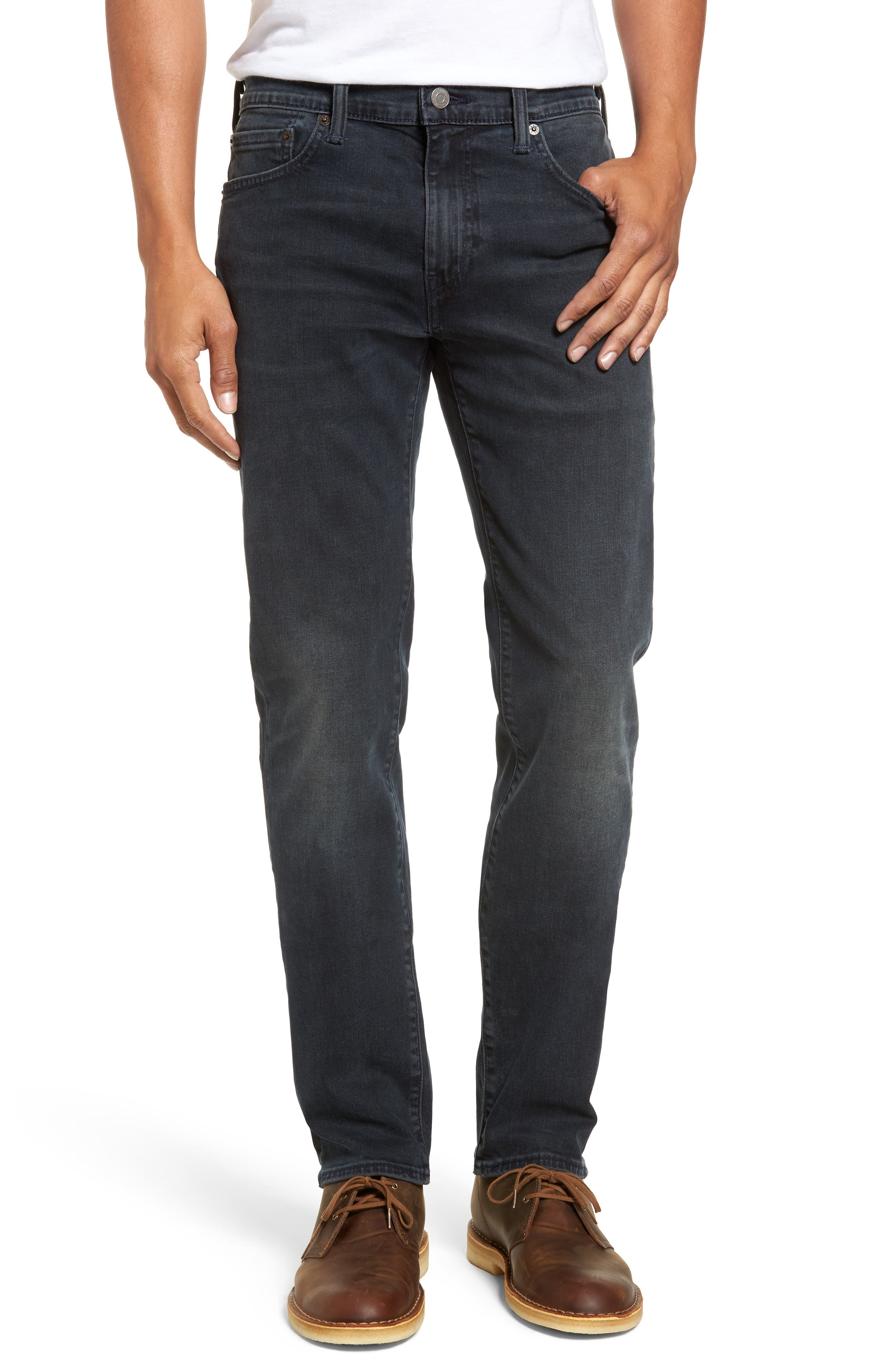 Levi's® 511™ Slim Fit Jeans (Steinway)