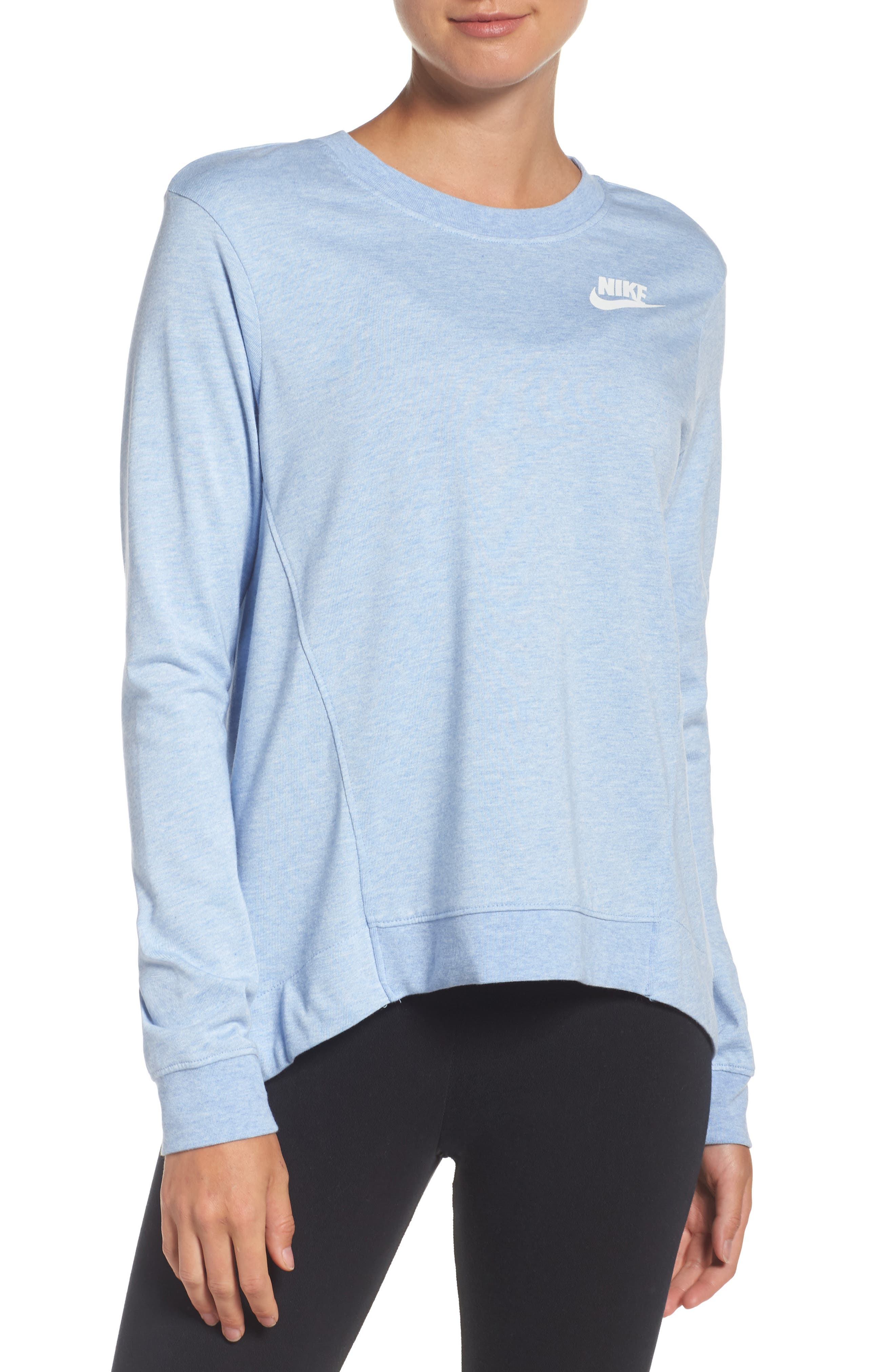 Nike Gym Crewneck Pullover