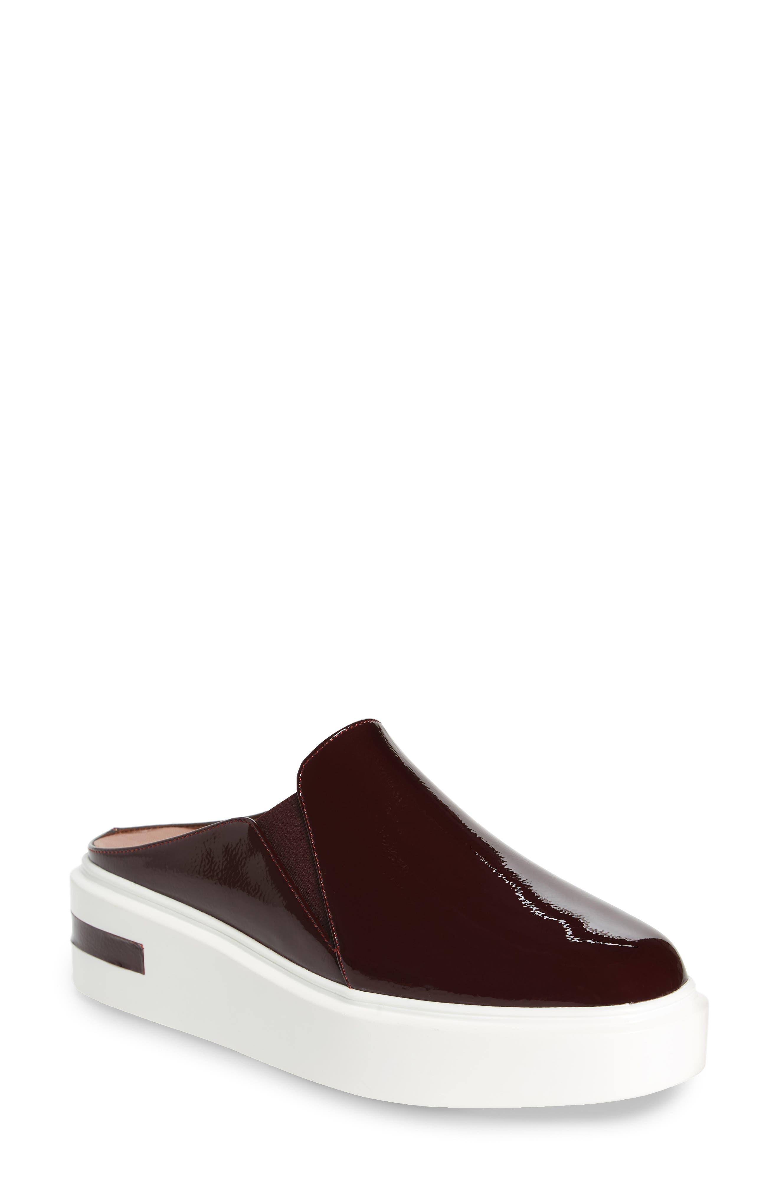 Linea Paolo Fab Platform Sneaker (Women)