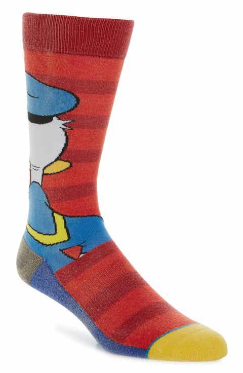 Stance Donald Duck Socks
