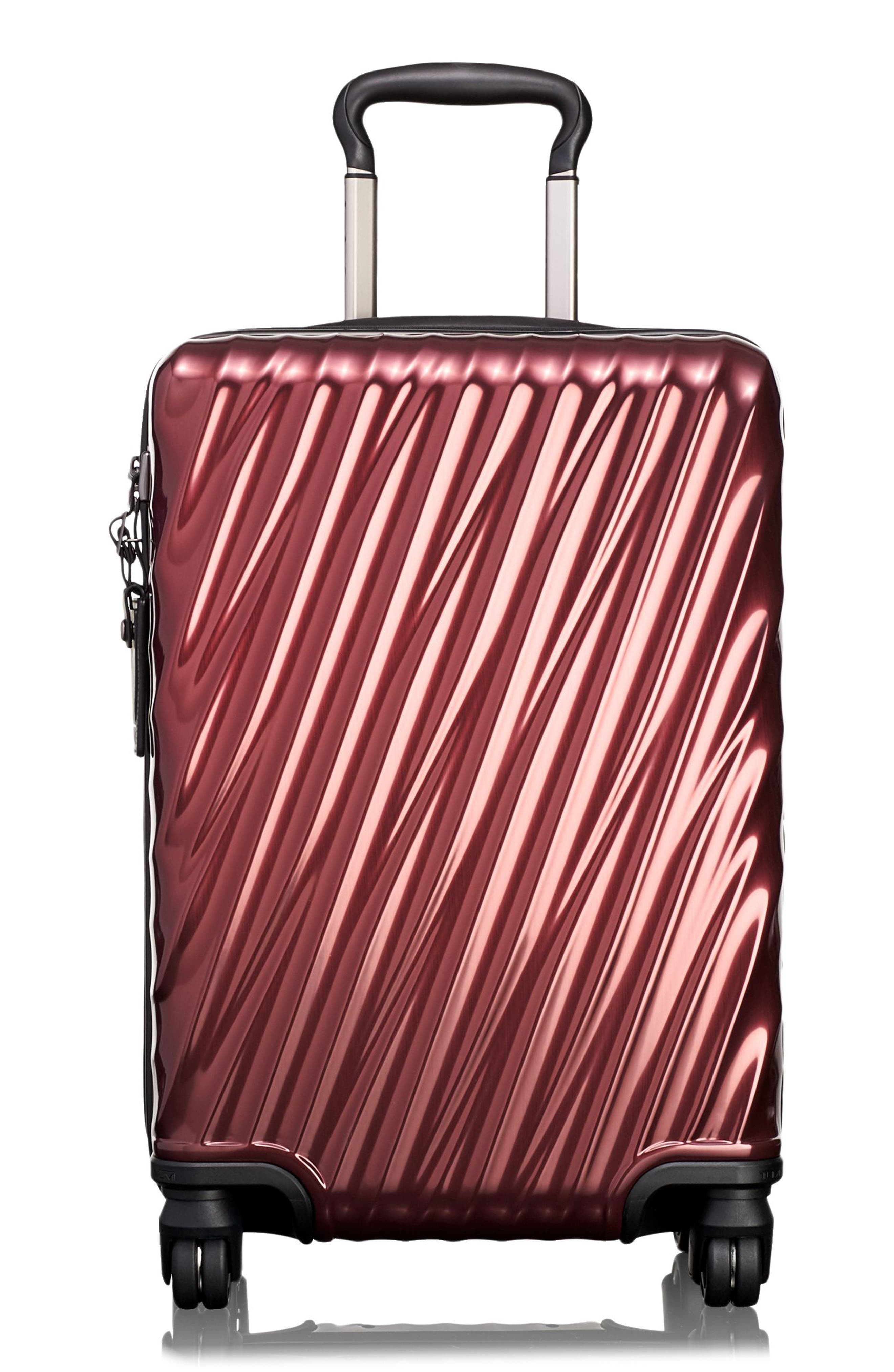 Tumi 19 Degree 21 Inch International Wheeled Carry-On