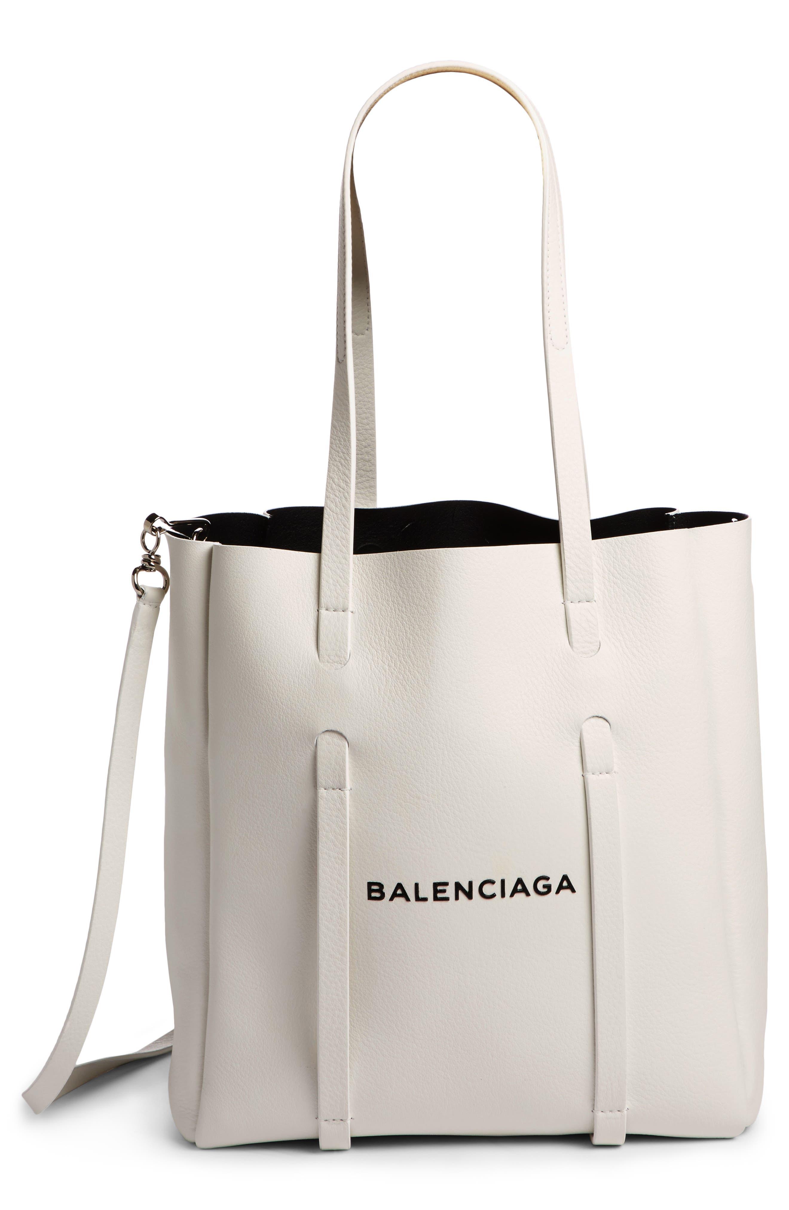 Balenciaga Small Everyday Calfskin Tote