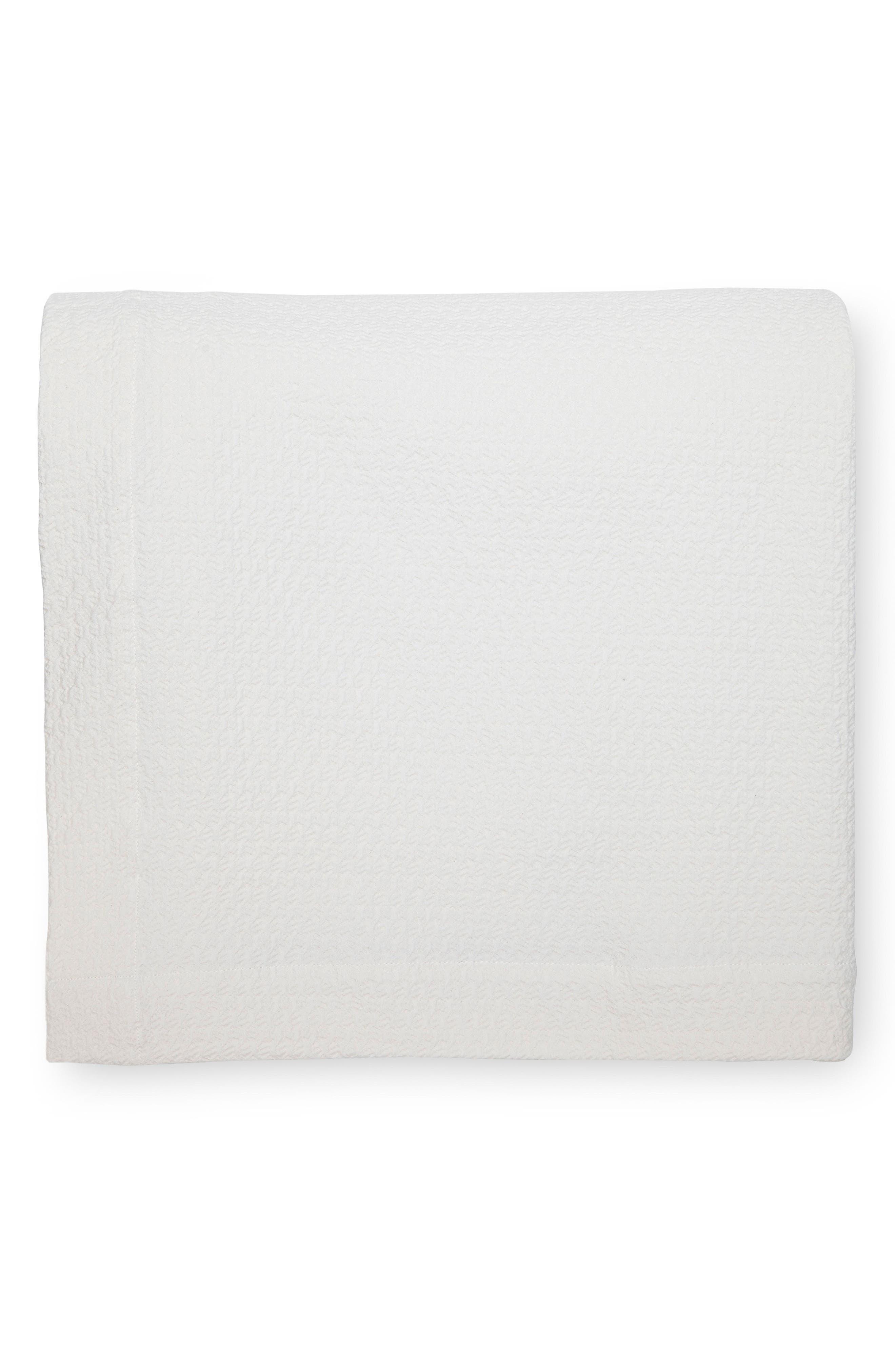 SFERRA Merisso Blanket