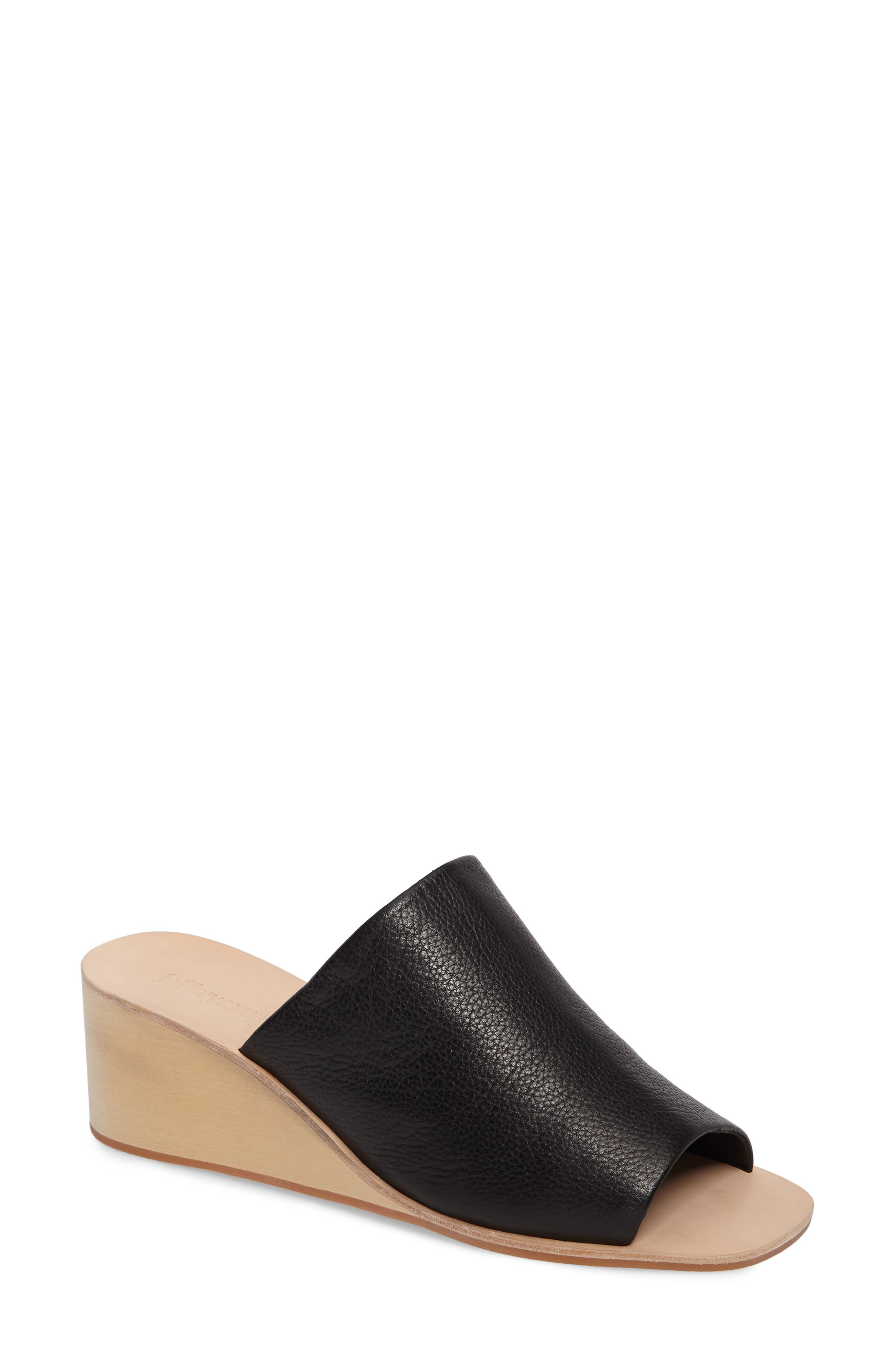 Jeffrey Campbell Willow Wedge Sandal (Women)