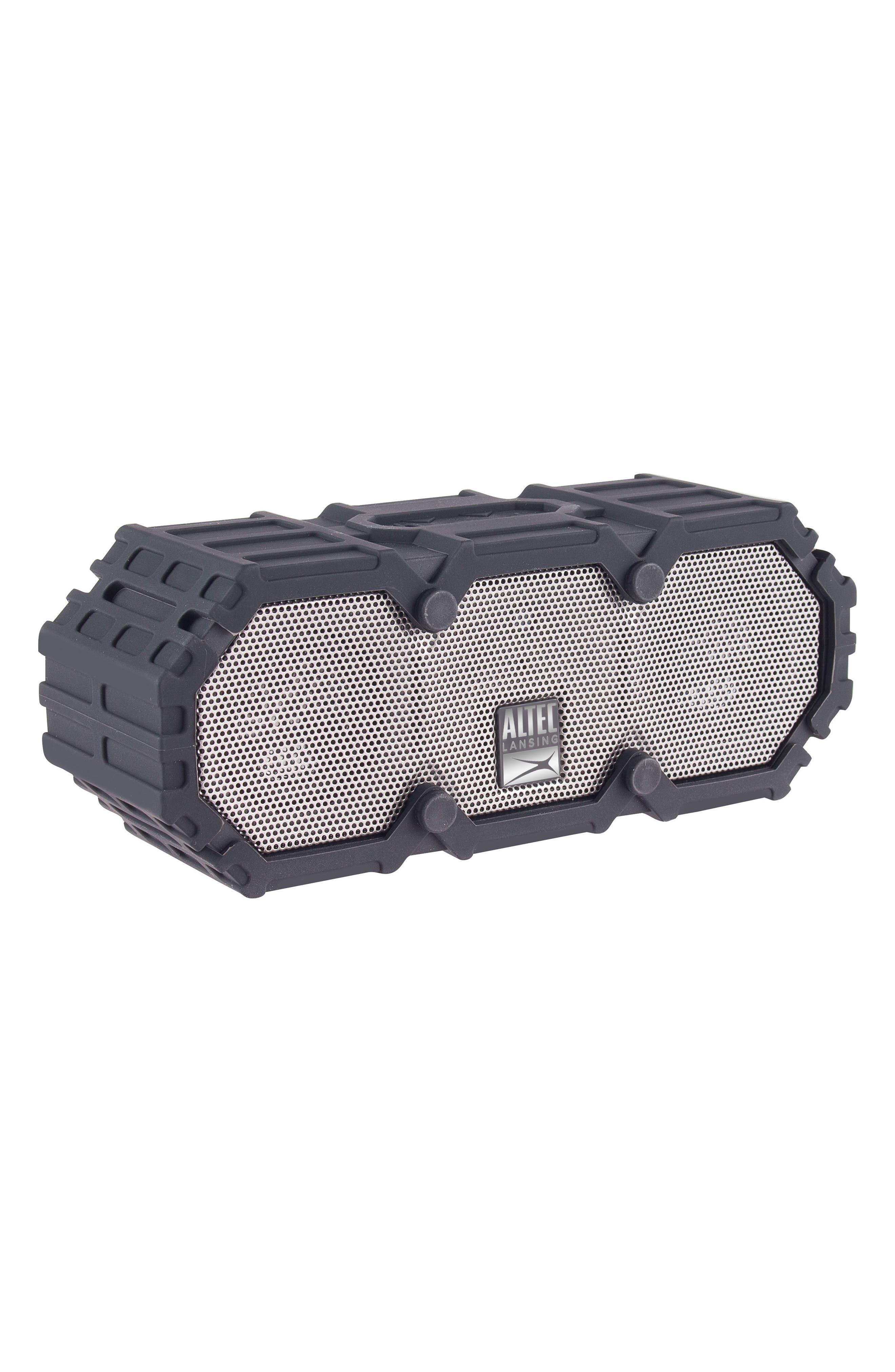 Altec Lansing Mini Lifejacket 3 Bluetooth® Speaker