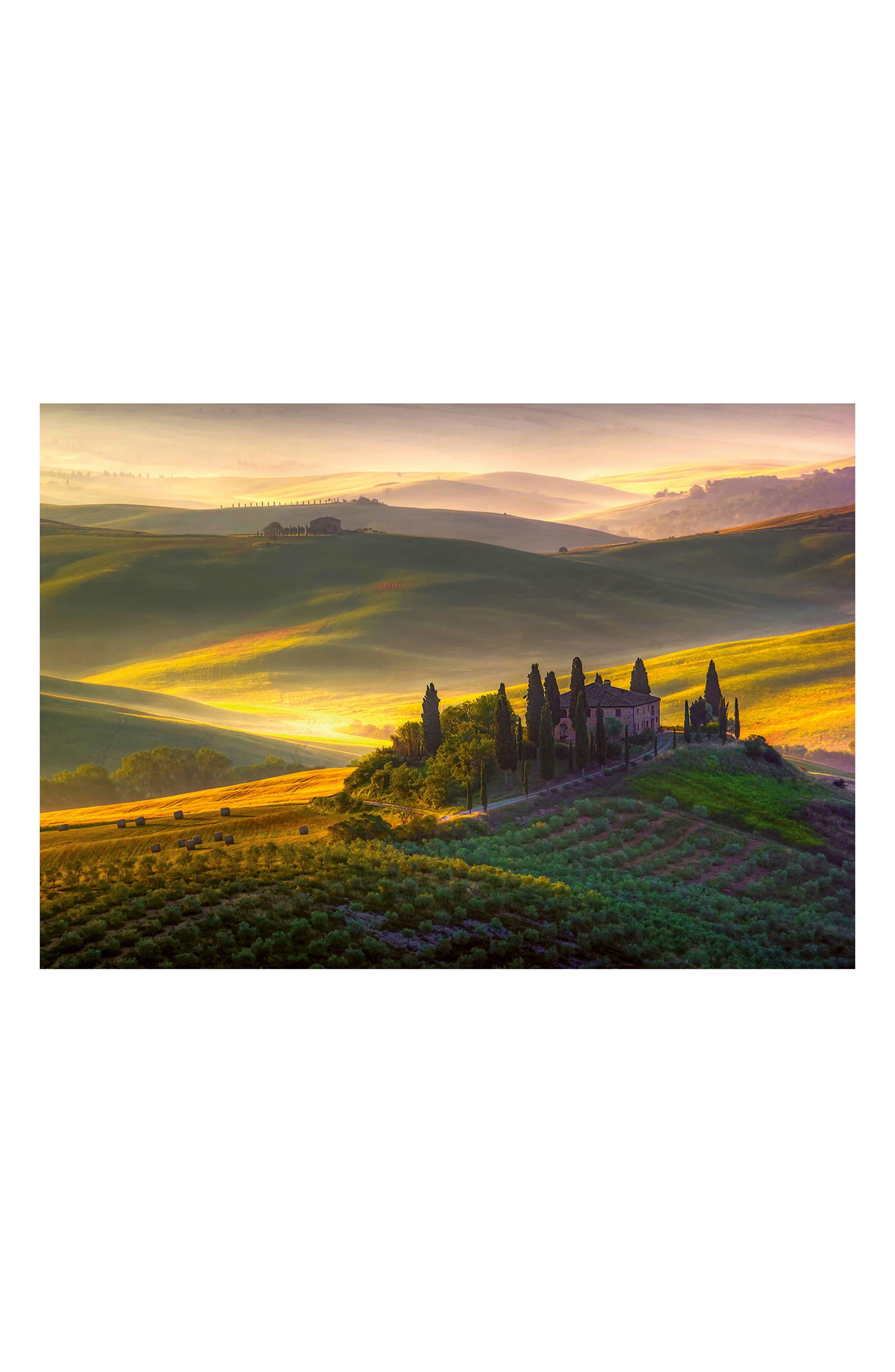 Wallpops Toscana 8-Panel Wall Mural