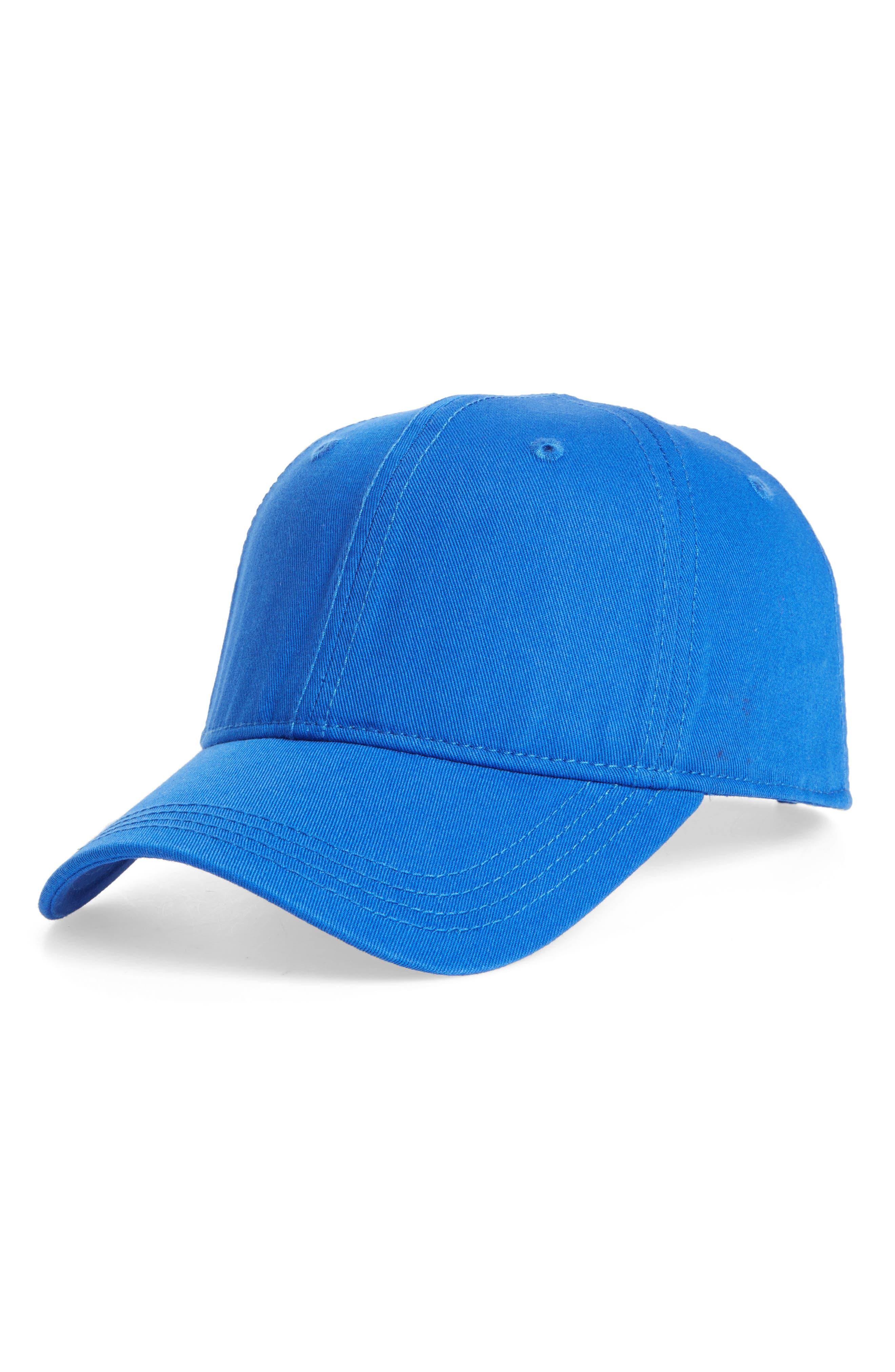 Lacoste 'Classic' Cap