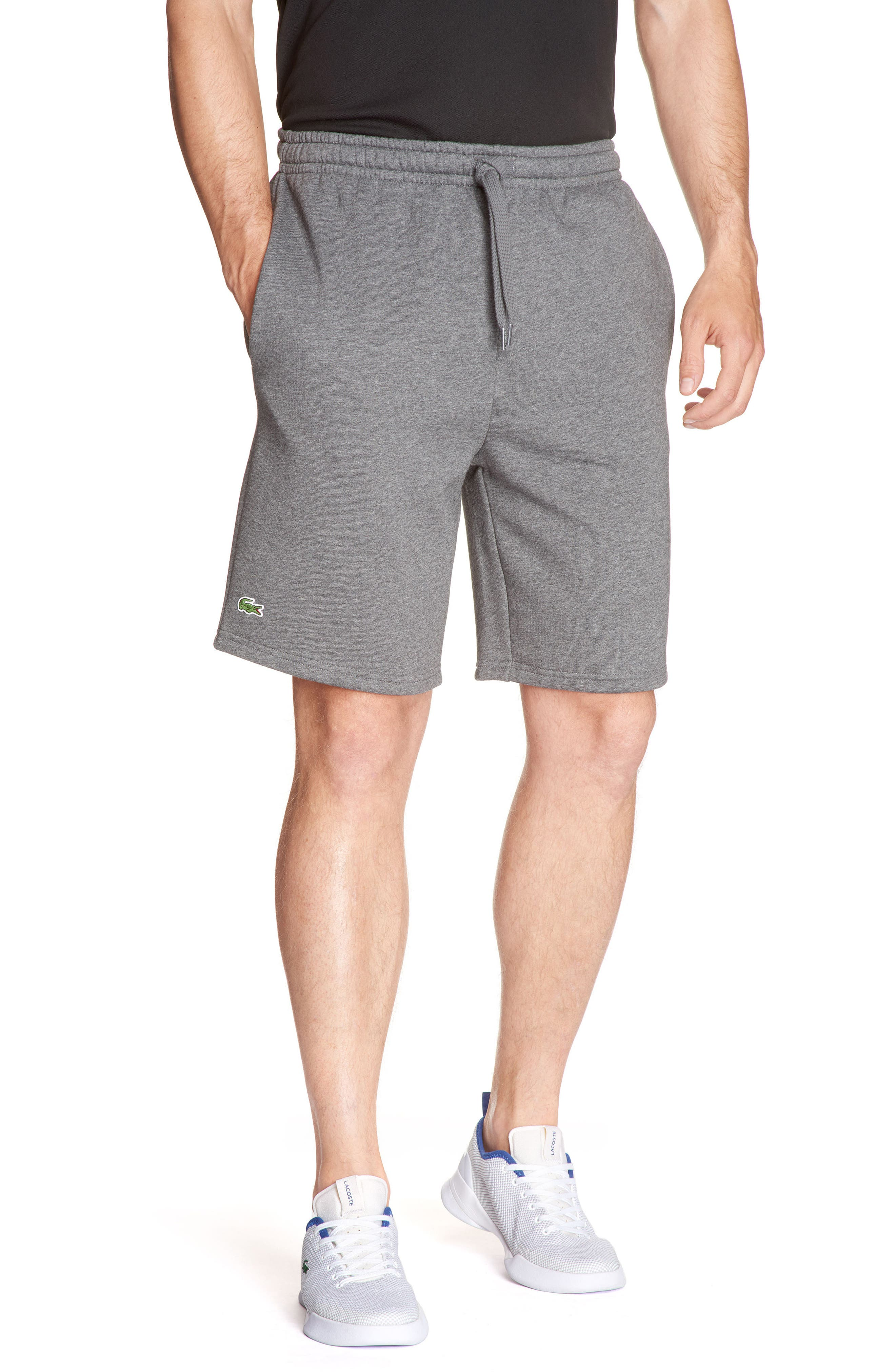 Lacoste Sport Fleece Shorts